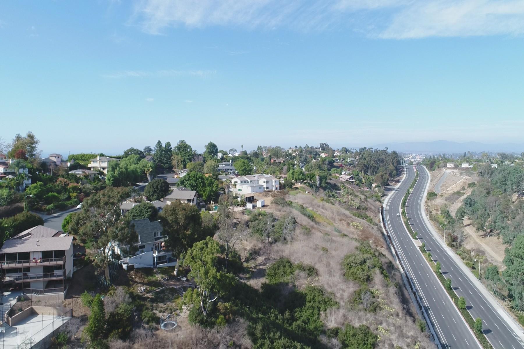 土地 為 出售 在 000 El Camino Real - Lots 000 El Camino Real Carlsbad, 加利福尼亞州 92008 美國