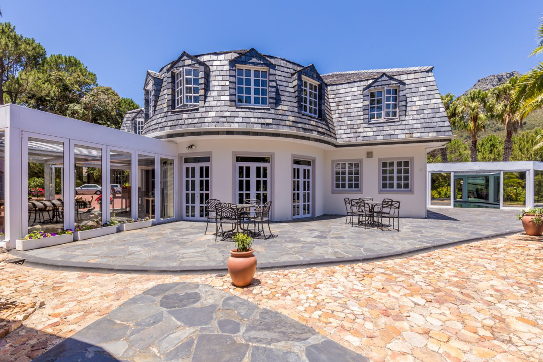 Multi-Family Home for Sale at Longkloof Hout Bay, Western Cape, South Africa