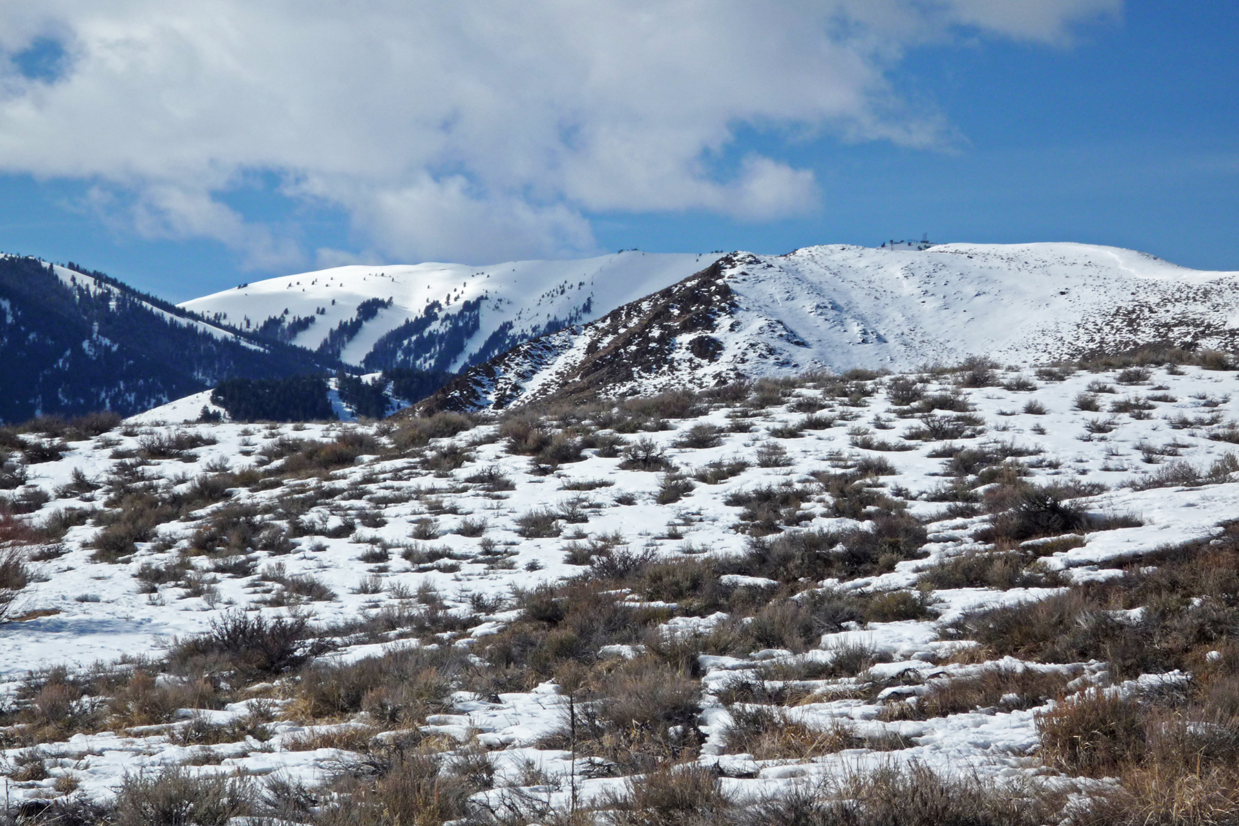 Land for Active at Sunny Elkhorn Lot 211 Lupine Sun Valley, Idaho 83353 United States