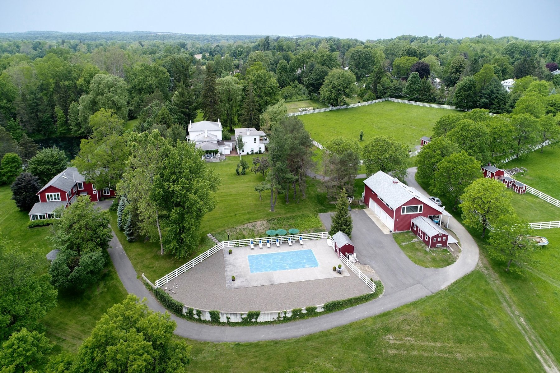 Property For Sale Claverack