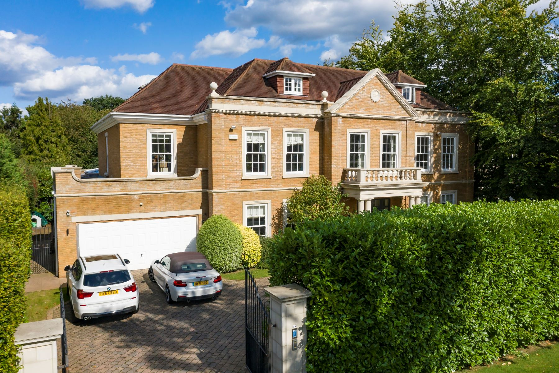 Single Family Homes for Sale at 20 Icklingham Road Other England, England KT11 2NQ United Kingdom