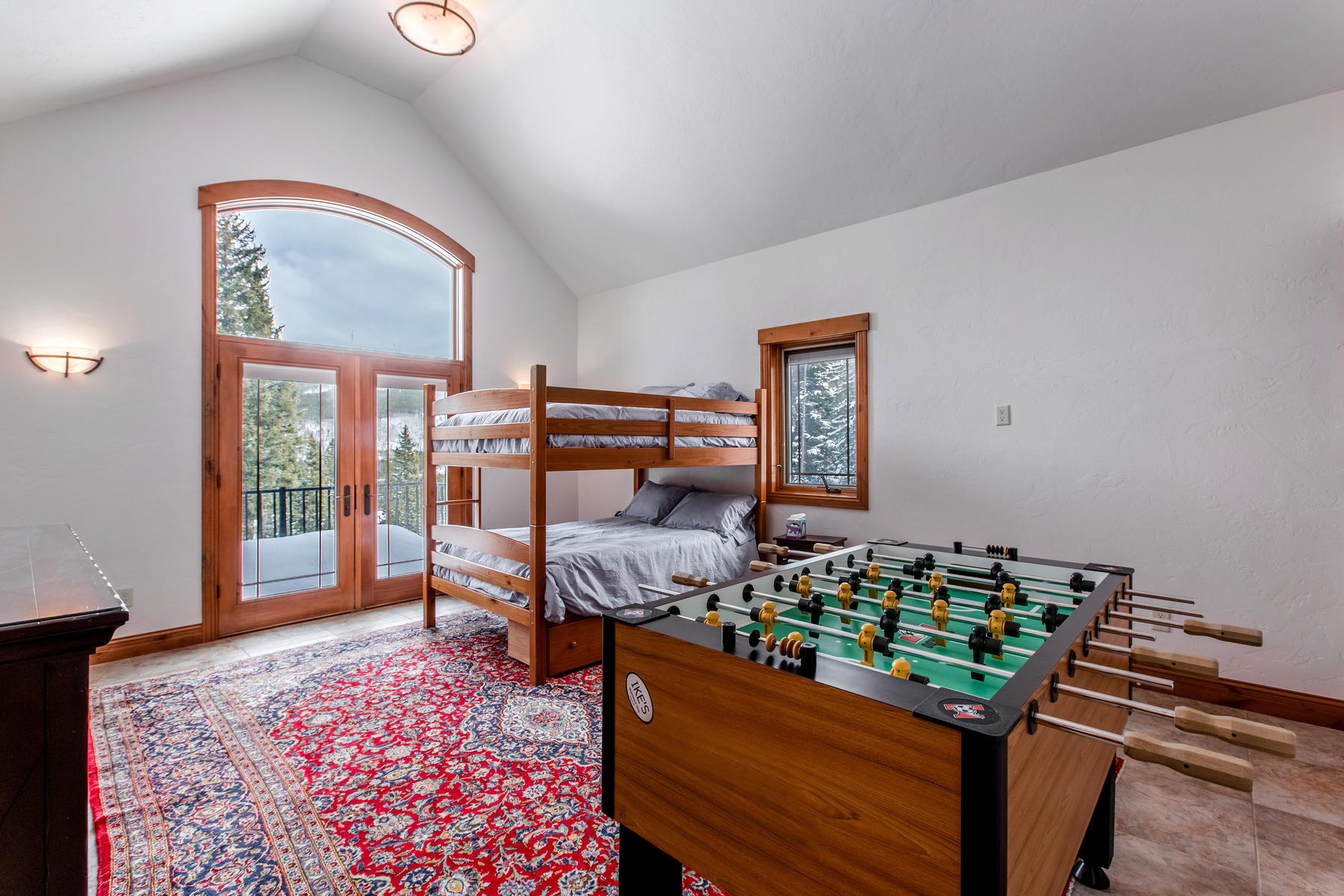 Additional photo for property listing at Stunning Mary Jane Custom Home 165 Bridger Trail Winter Park, Colorado 80482 United States