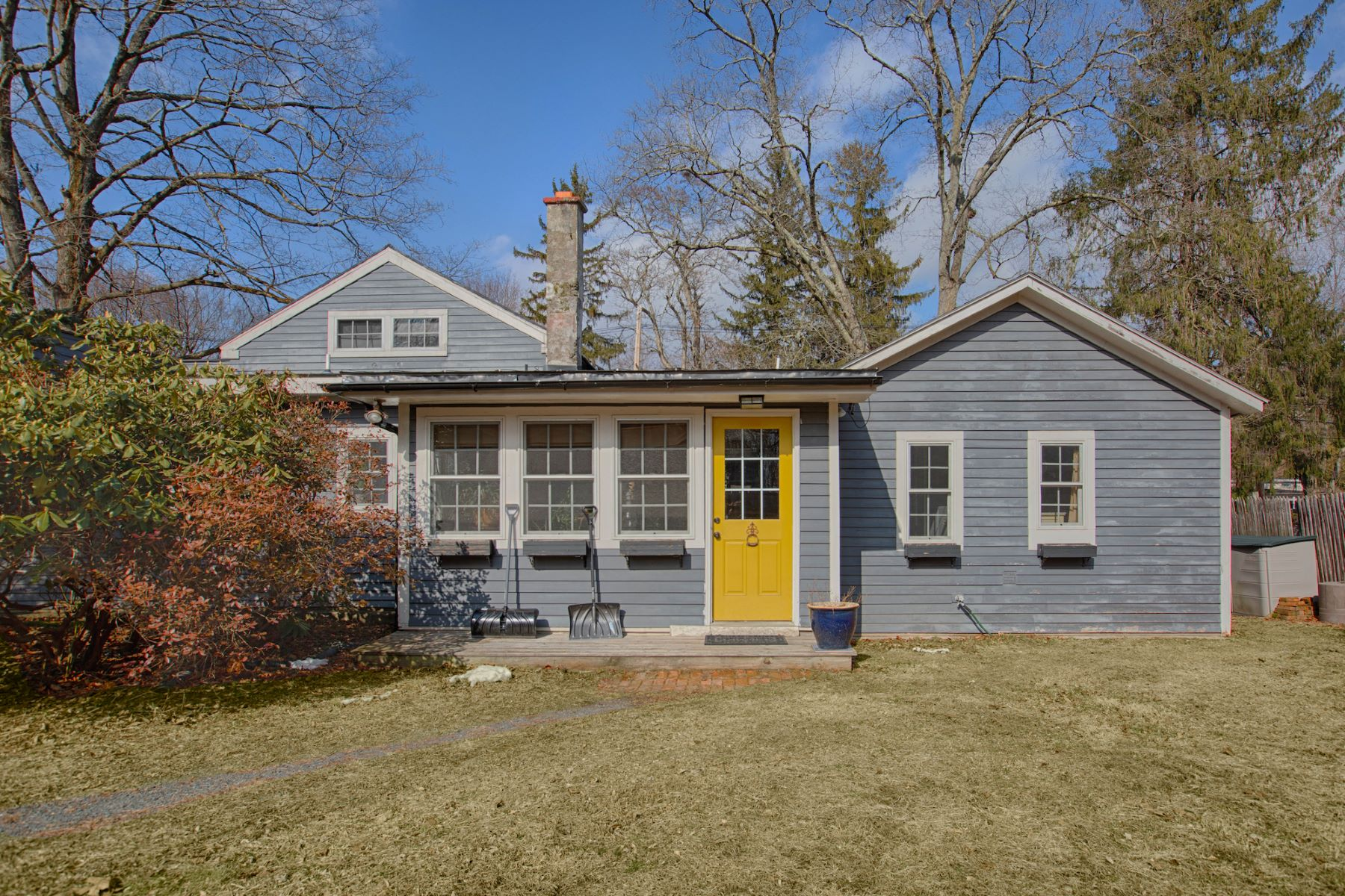 Single Family Homes for Active at Historic Artful Home 1020 Kinderhook St Valatie, New York 12184 United States