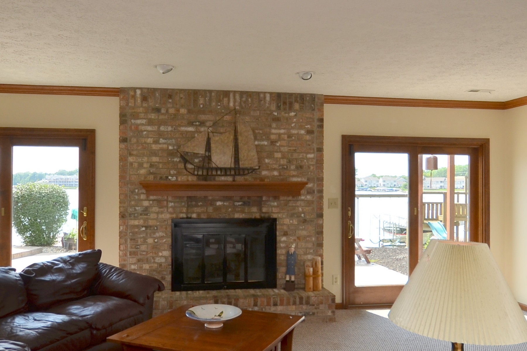 Additional photo for property listing at Fantastic Lakefront Home 115 Edgewater Drive Noblesville, Indiana 46062 Estados Unidos