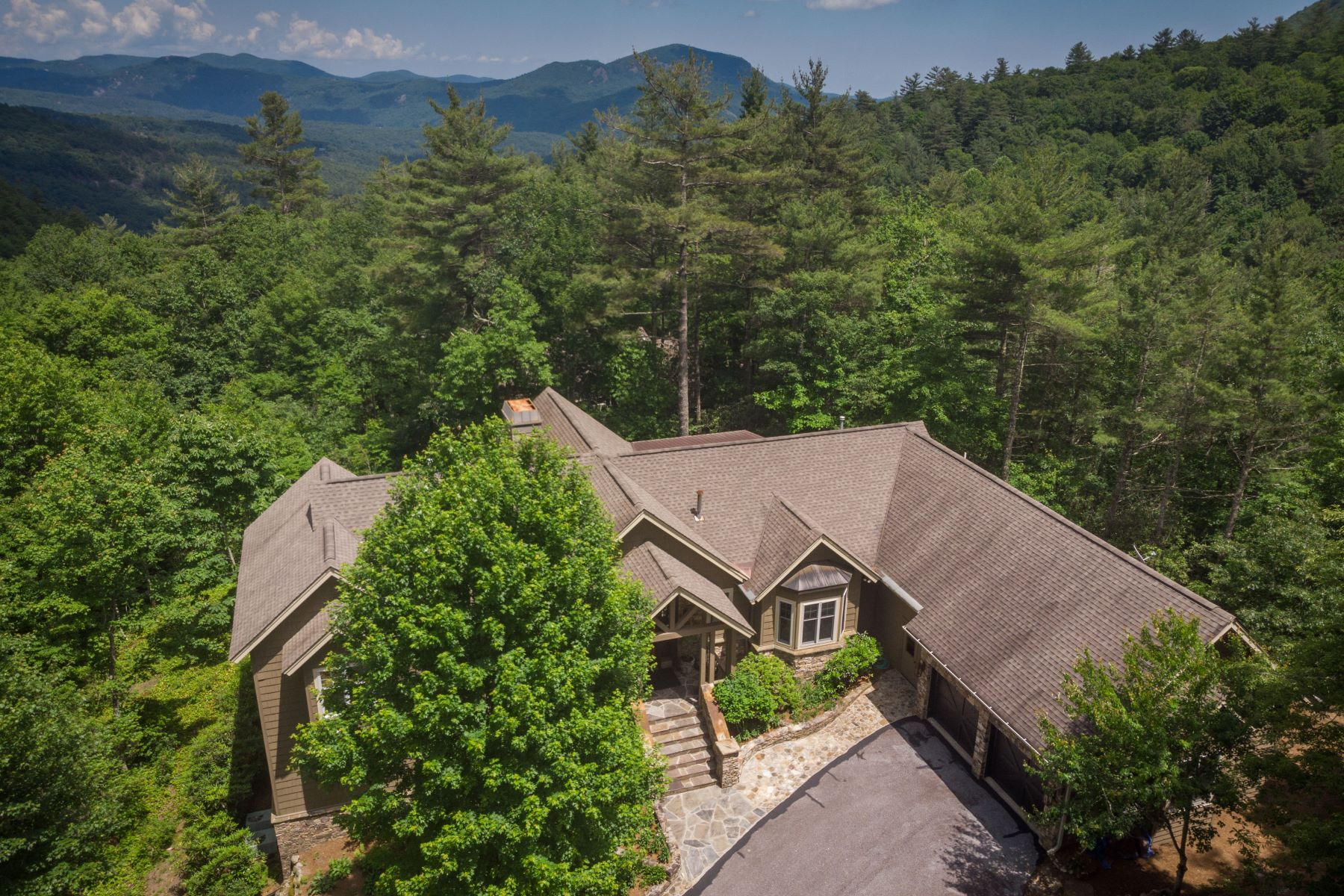 Single Family Home for Active at 26 Norton Court Highlands, North Carolina 28741 United States