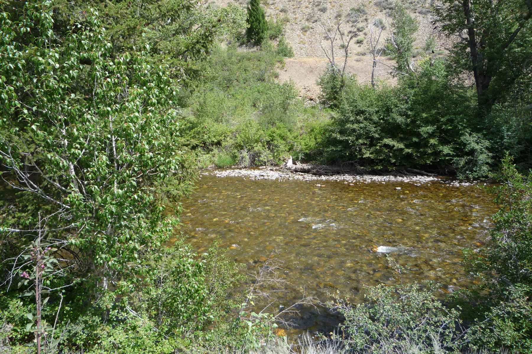 Additional photo for property listing at Big Wood River Lot 129 Audubon Place Ketchum, Idaho 83340 États-Unis