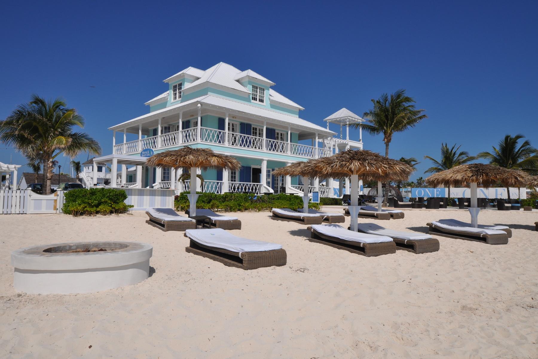 Additional photo for property listing at #403 Beachfront Starfish Isle, Palm Cay Eastern Road, Nassau And Paradise Island Bahamas