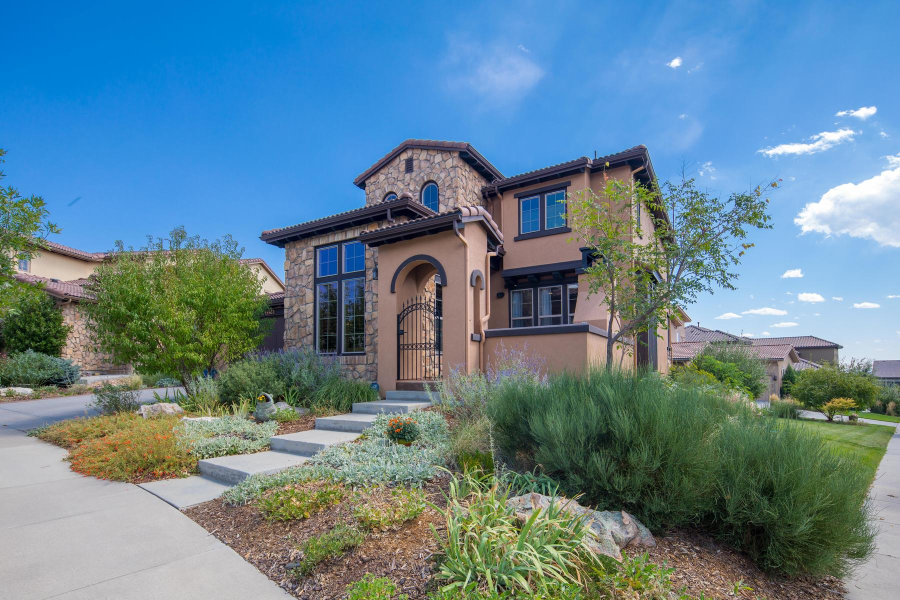 Single Family Home for Active at 2256 S Isabell Court 2256 S Isabell Court Lakewood, Colorado 80228 United States