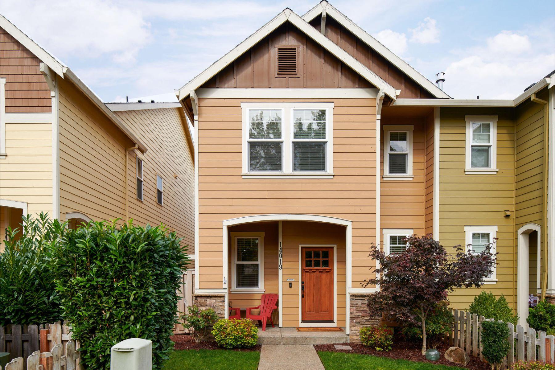 townhouses para Venda às Oregon City, Oregon 97045 Estados Unidos