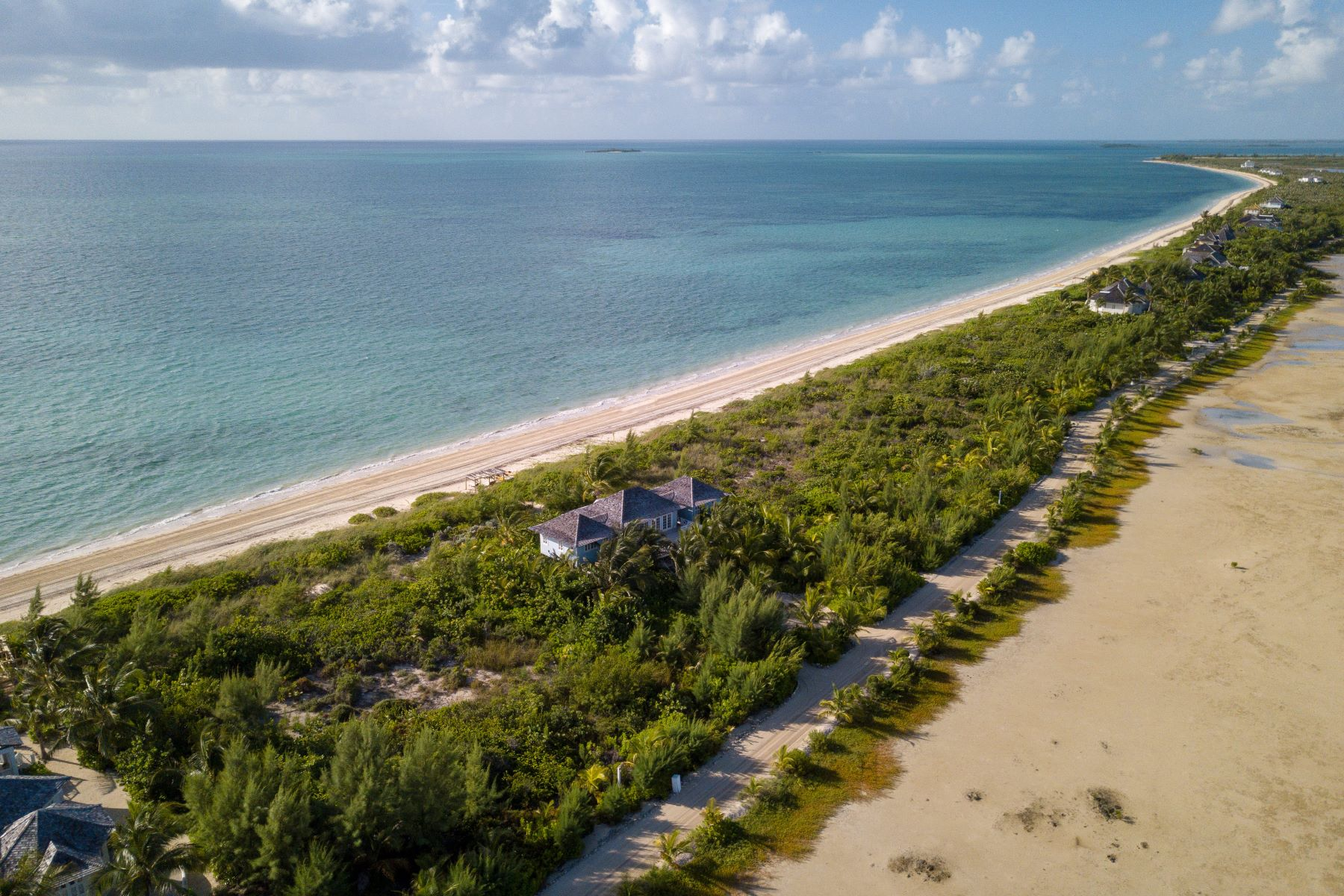 Land for Sale at Kumquat Lot on Kamalame Cay, Andros Kamalame Cay, Andros Bahamas