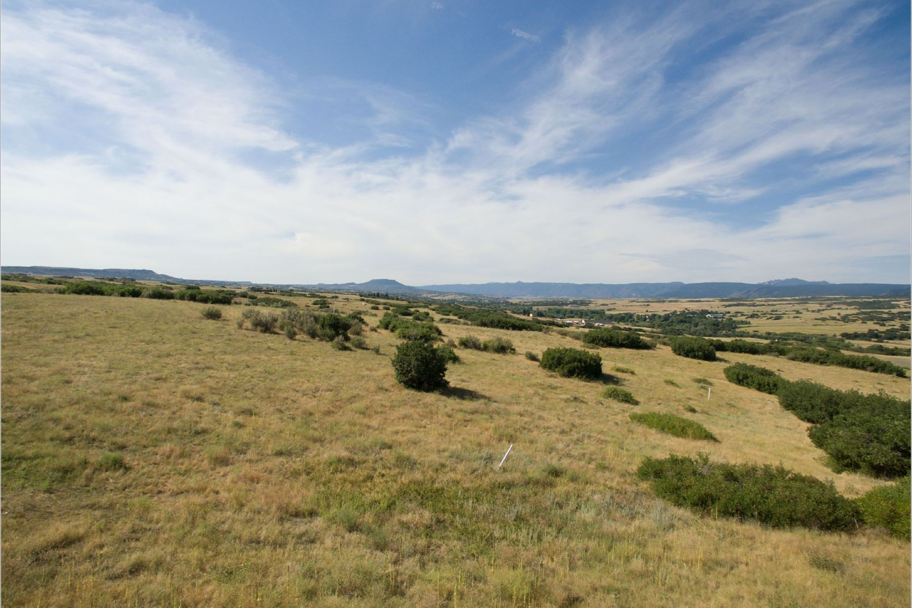 Land for Sale at 5-acre estate homesite offered by Koelbel and Company in The Keep. 3148 Keep Dr Sedalia, Colorado 80135 United States
