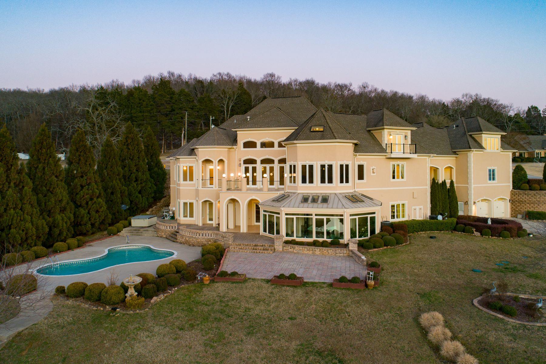 Single Family Homes para Venda às Brownsboro, Alabama 35741 Estados Unidos