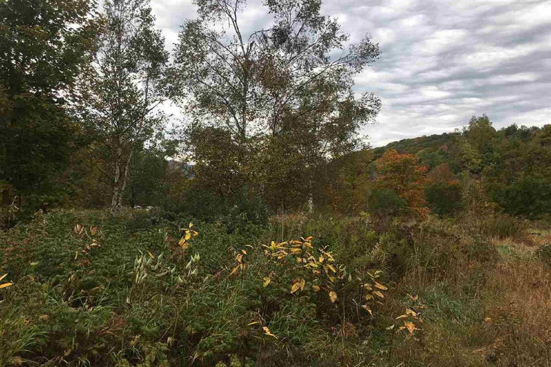 Additional photo for property listing at Great 8 Acre Parcel 958 Blood Hill Road West Windsor, Vermont 05089 United States