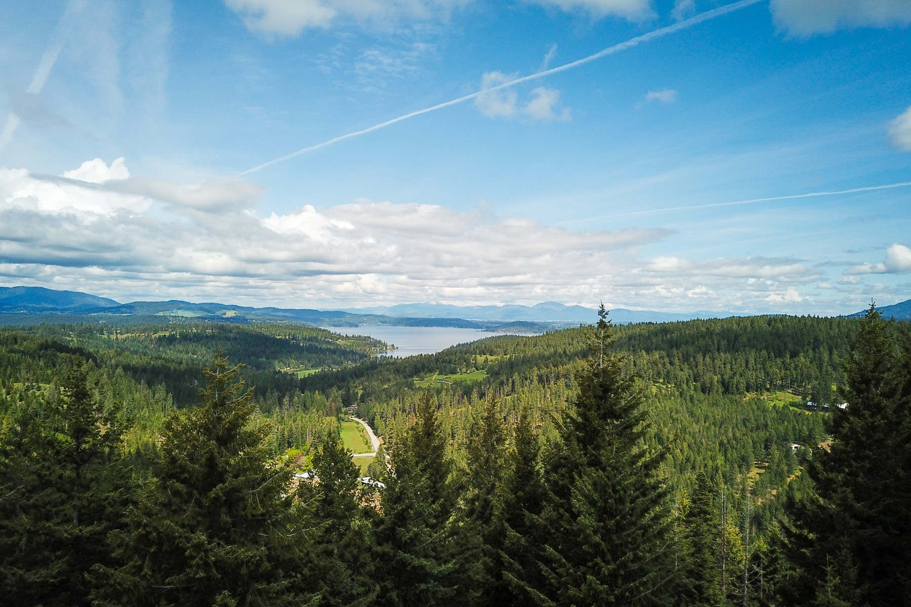 Land for Sale at Squaw Creek Estates Vacant Land Lot 9 Squaw Creek Estates Harrison, Idaho 83833 United States