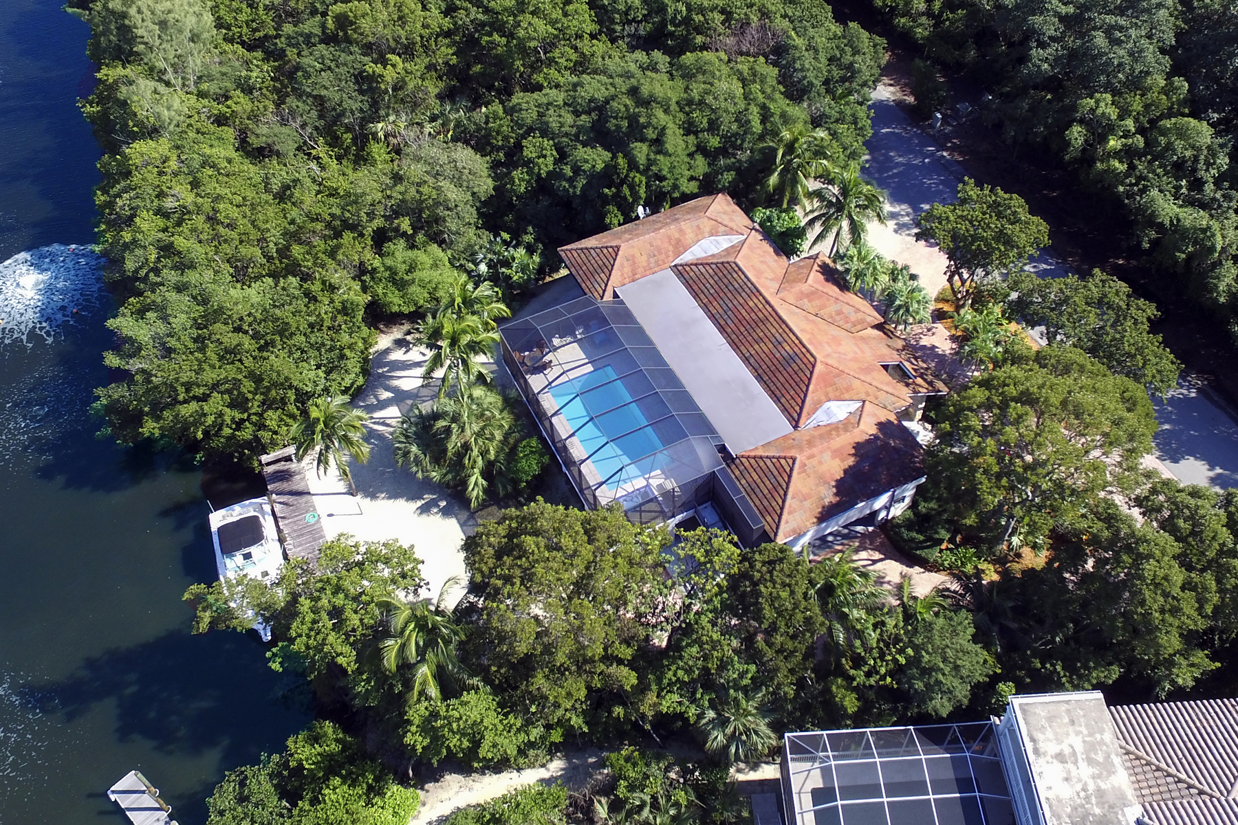 Property for Sale at 12 South Bridge Lane, Key Largo, FL 12 South Bridge Lane Key Largo, Florida 33037 United States