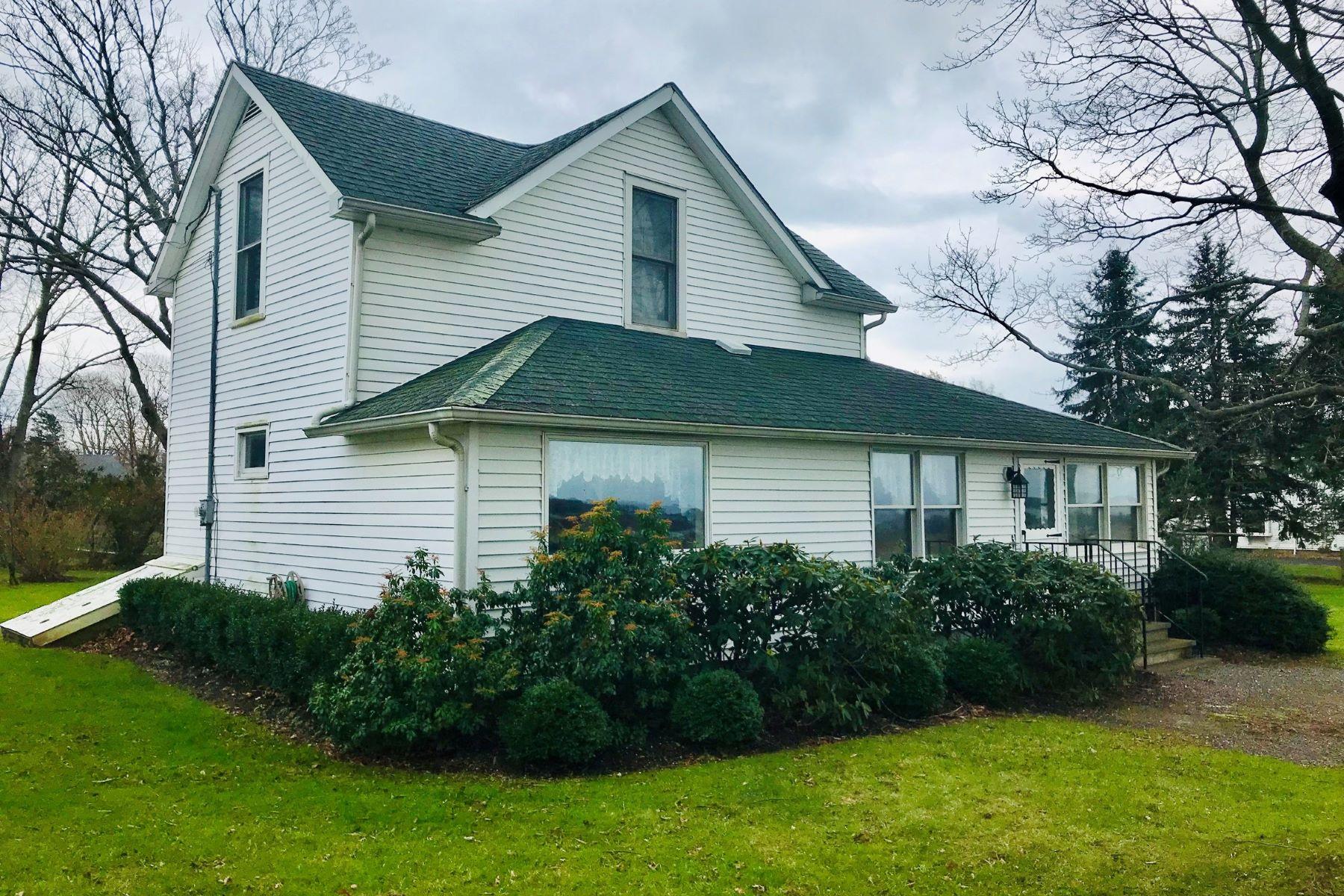 Single Family Homes voor Verkoop op Orient 265 Racketts Ct, Orient, New York 11957 Verenigde Staten