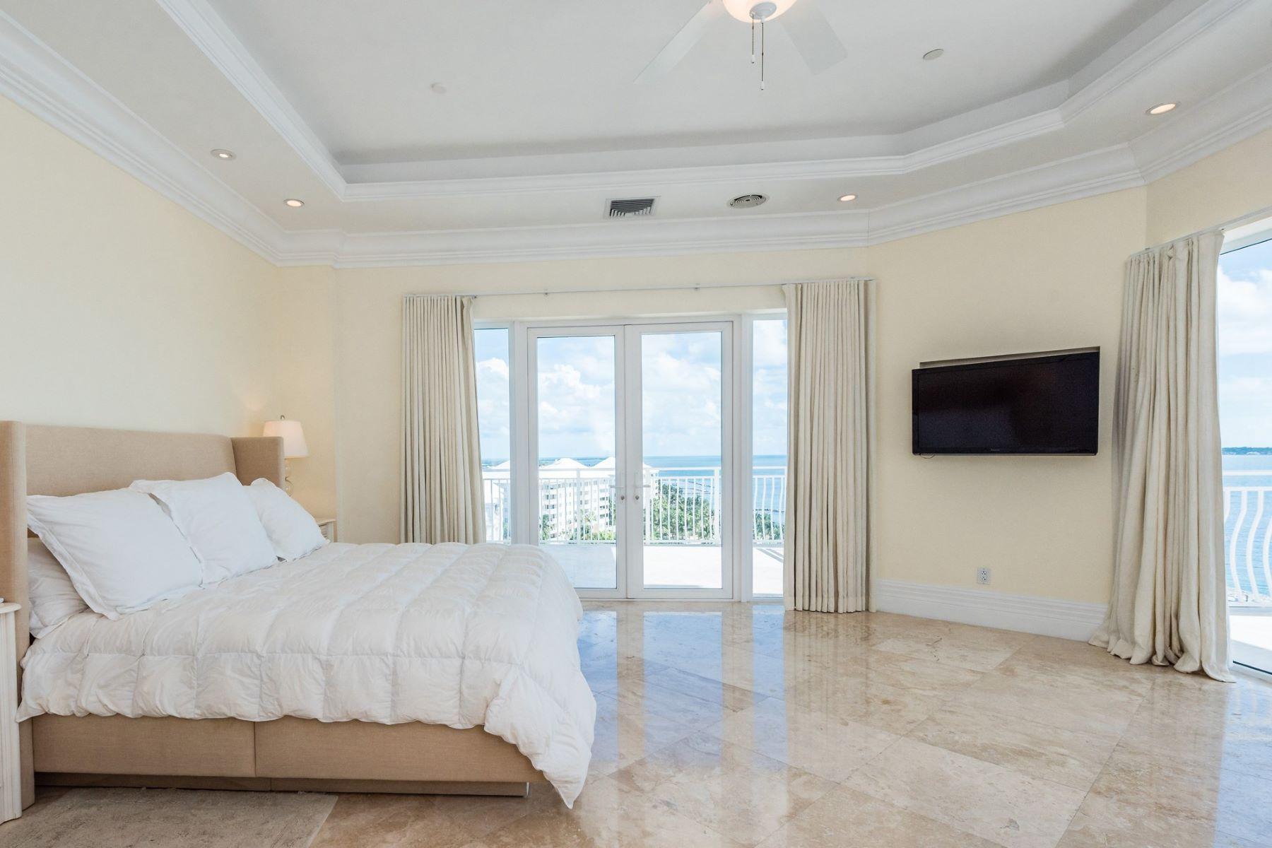 Additional photo for property listing at 704 One Ocean One Ocean, Paradise Island, Nassau And Paradise Island Bahamas