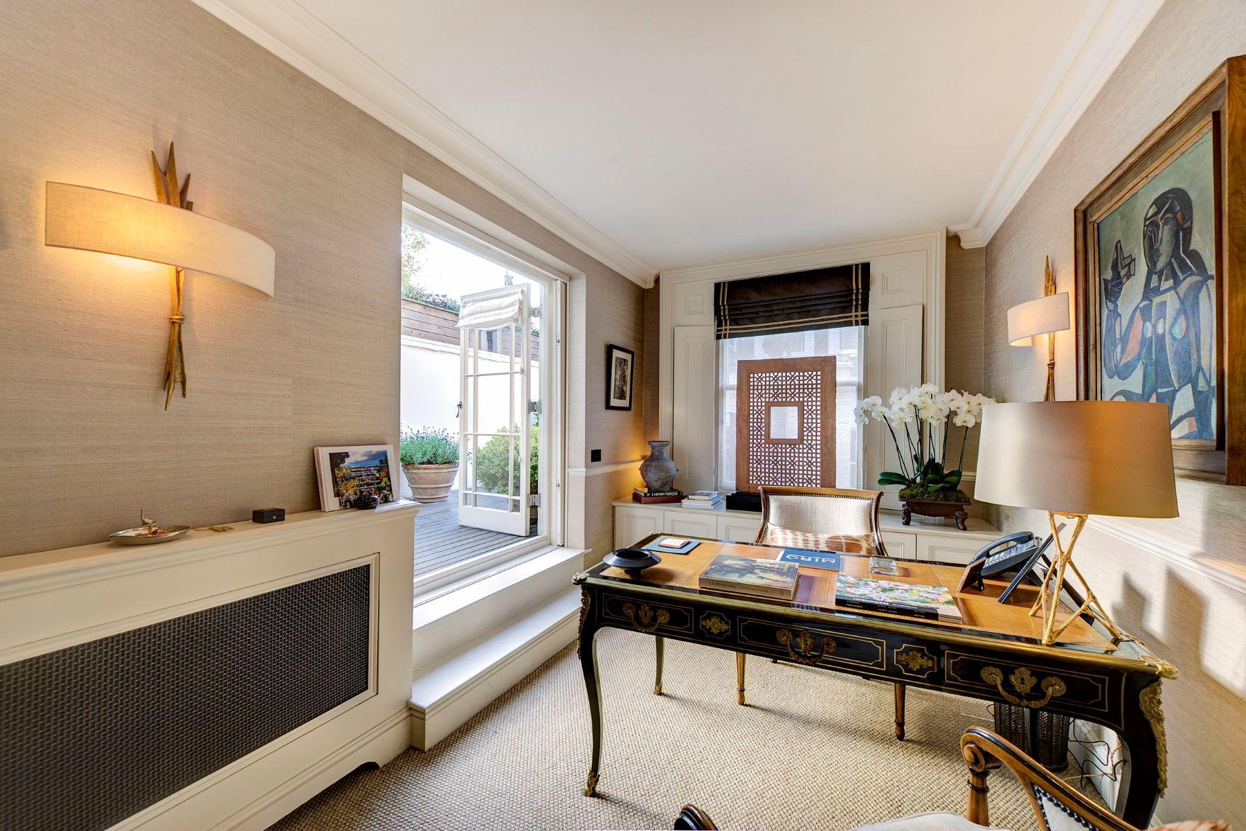 Additional photo for property listing at 20 Wilton Place Knightsbridge London, England SW1X 8RL United Kingdom