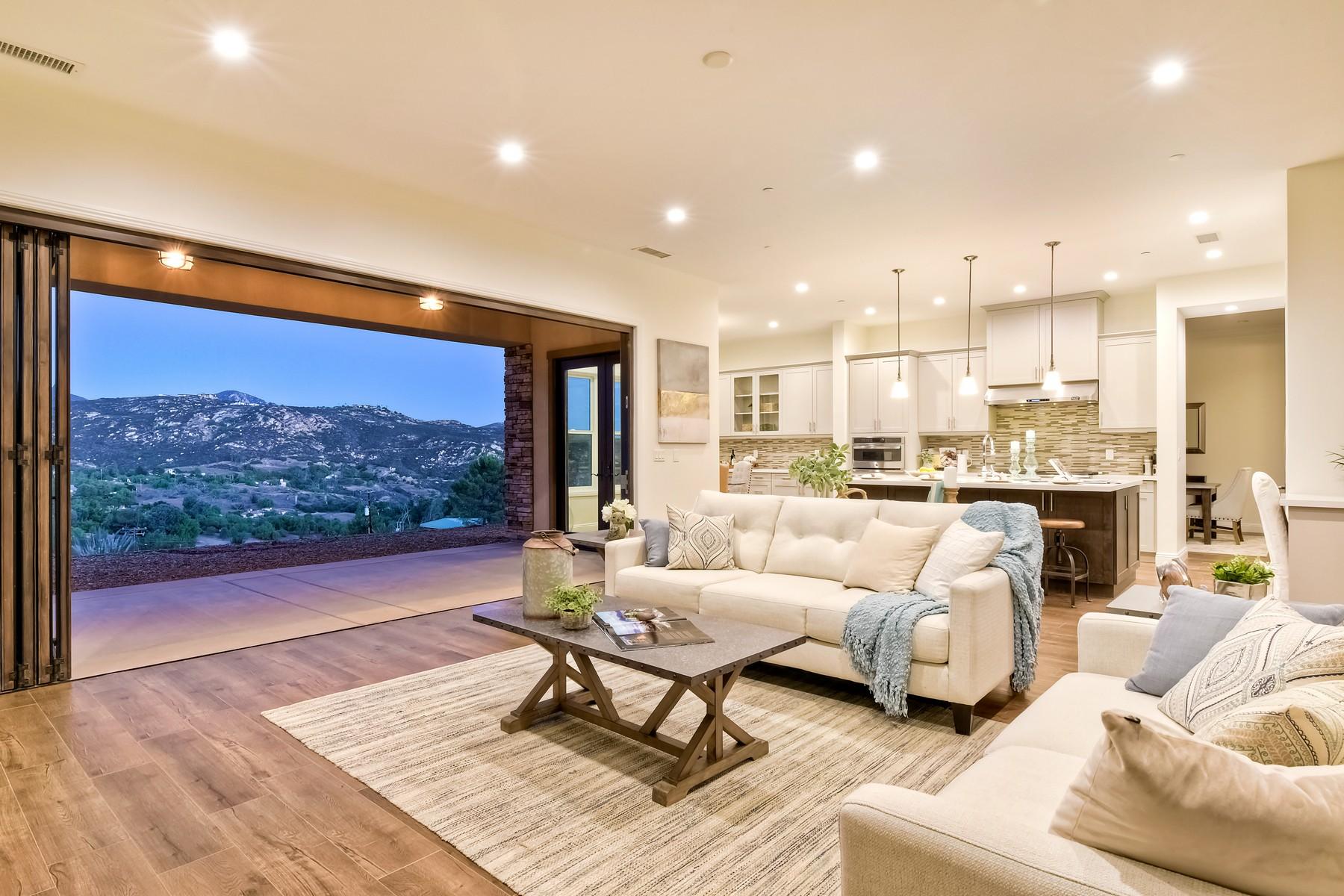 Single Family Home for Active at Markar Rd 15456 Markar Rd Poway, California 92064 United States