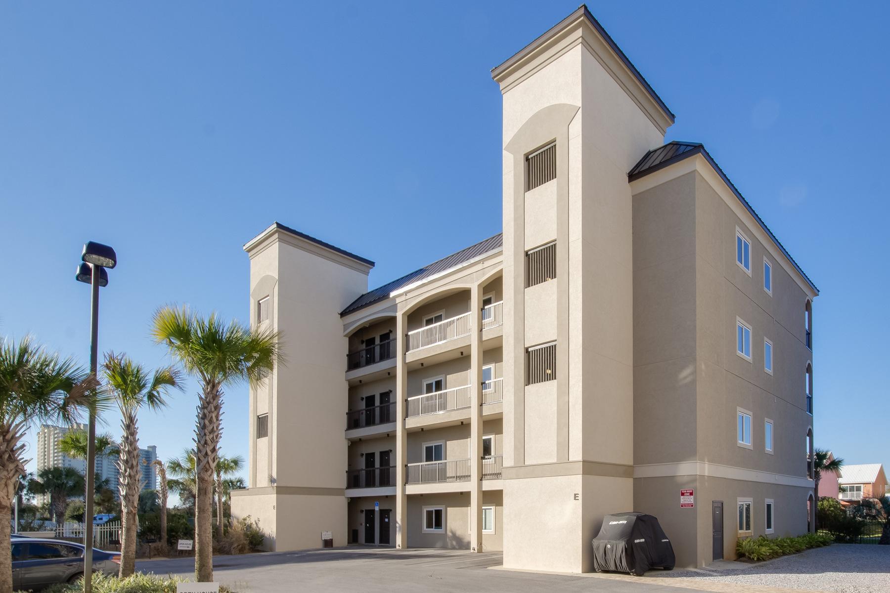 共管式独立产权公寓 为 销售 在 4th Floor Condo Just a Short Walk to the Beach 732 Scenic Gulf Drive A401, 米拉马尔, 佛罗里达州, 32550 美国