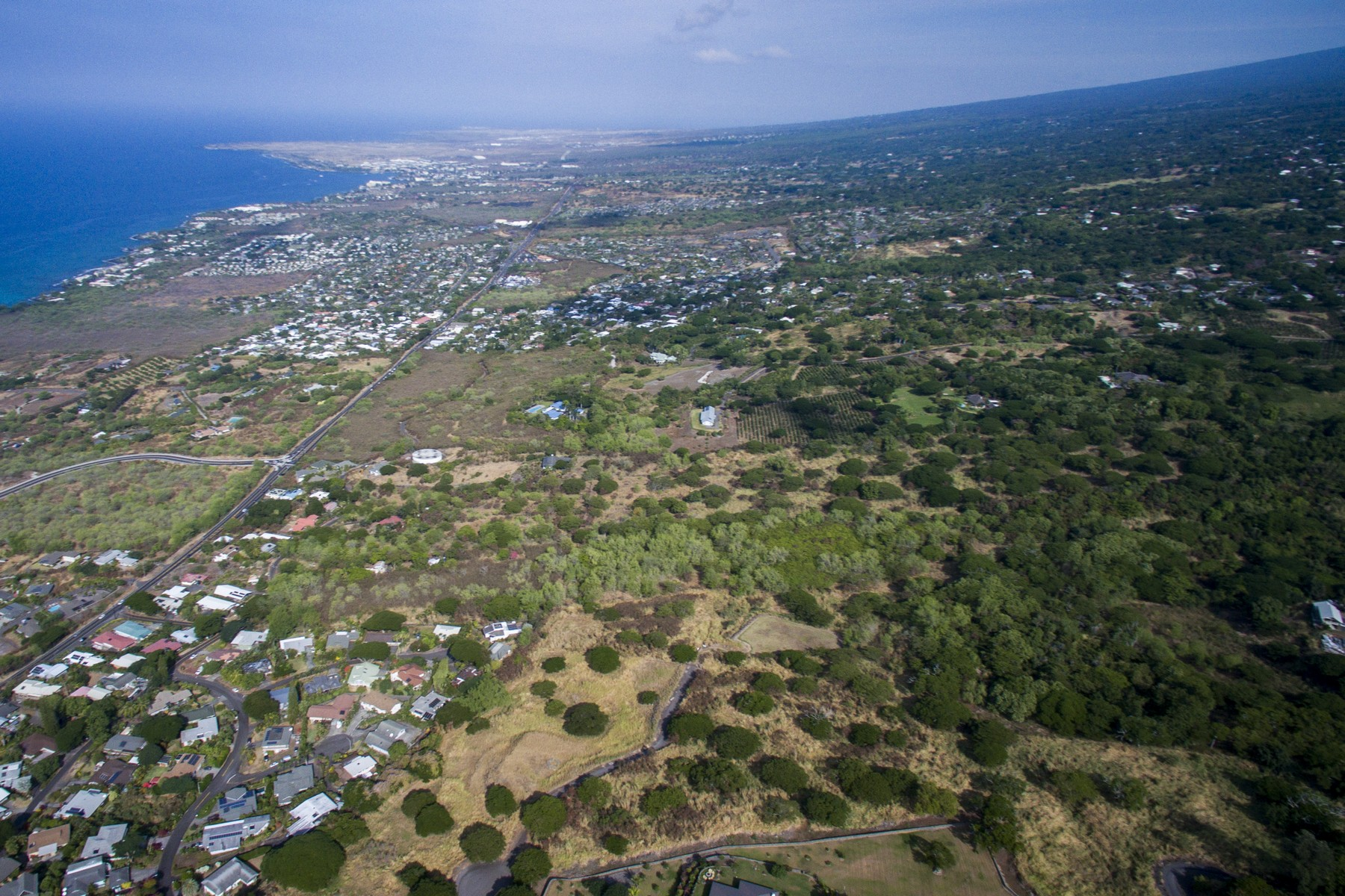 Land for Sale at Walua Road 77-6631 Walua Road, Kailua-Kona, Hawaii, 96740 United States
