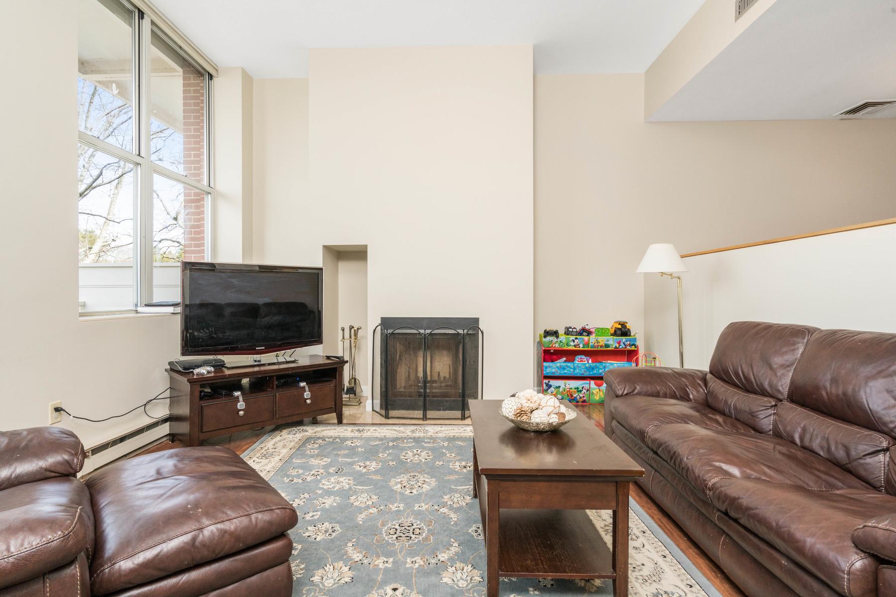 Condominio por un Venta en Bay Farm Living 100 Parks St Unit 14, Duxbury, Massachusetts, 02332 Estados Unidos