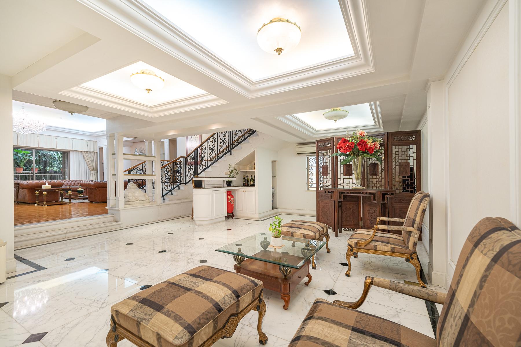 Single Family Homes 为 销售 在 [Sole Agent] Casa Bella 九龍塘, 香港 香港