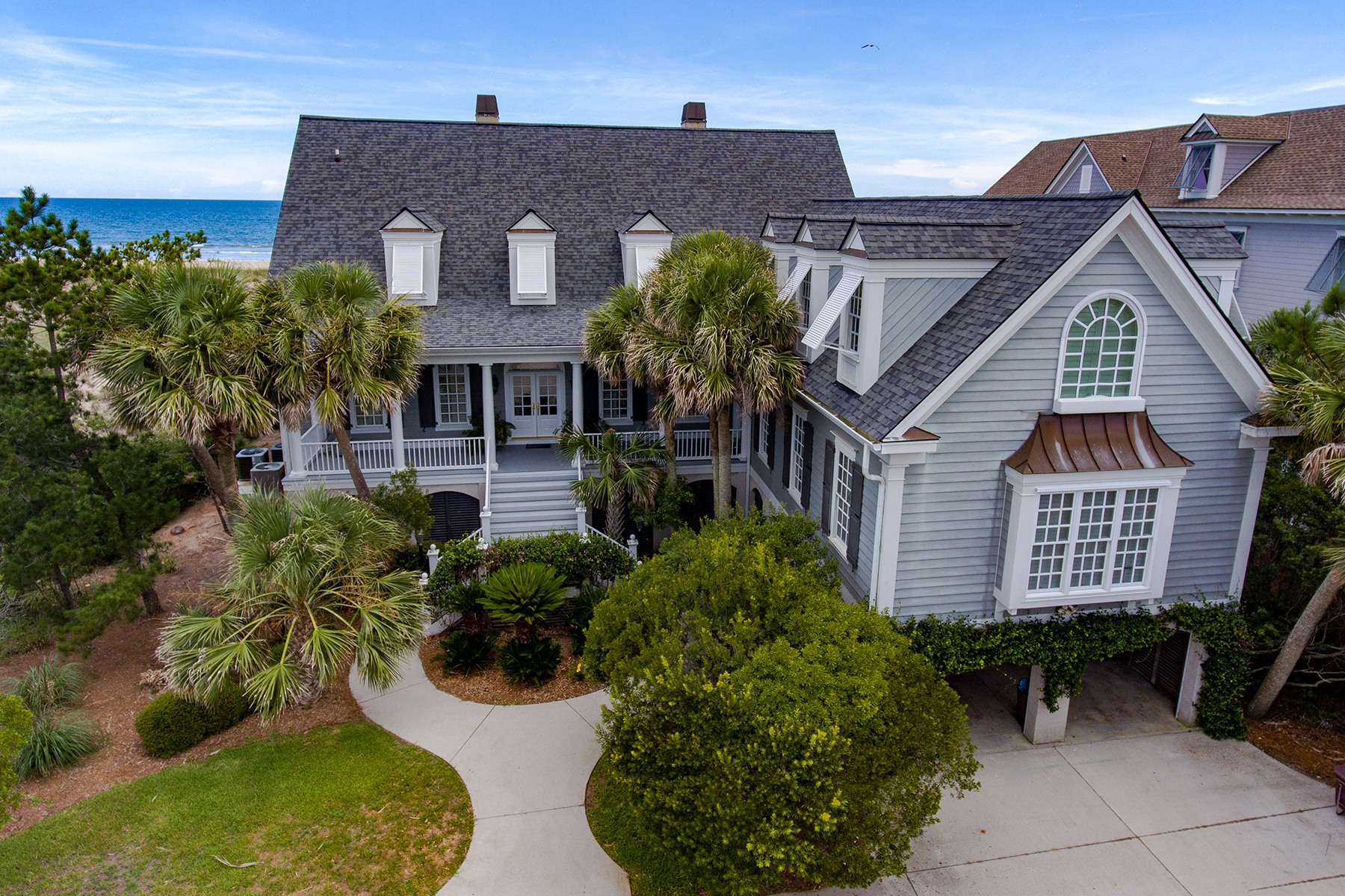 Single Family Homes for Active at 549 Beach Bridge Road Pawleys Island, South Carolina 29585 United States