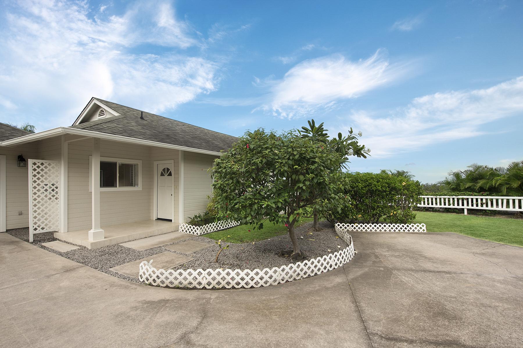 独户住宅 为 销售 在 Kealoha 75-308 W. Kakalina Pl 纳市, 夏威夷, 96740 美国