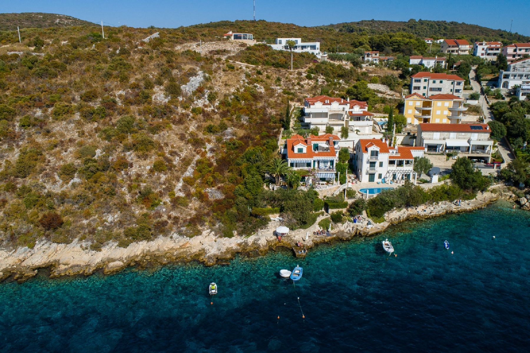 Property For Sale Other Split Dalmatia