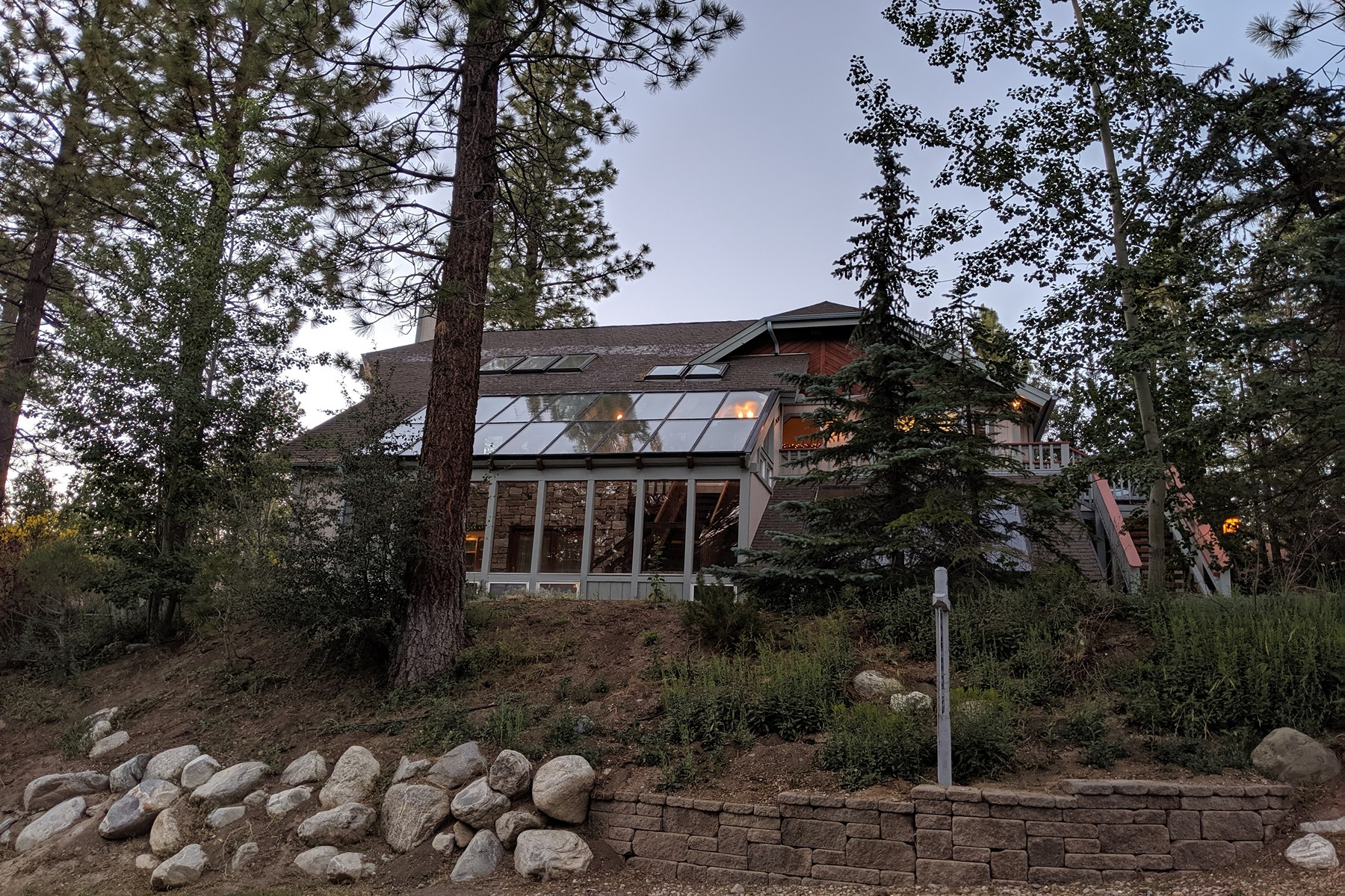 Single Family Homes for Sale at 42678 Constellation Drive Big Bear Lake, CA 92315 42678 Constellation Drive Big Bear Lake, California 92315 United States