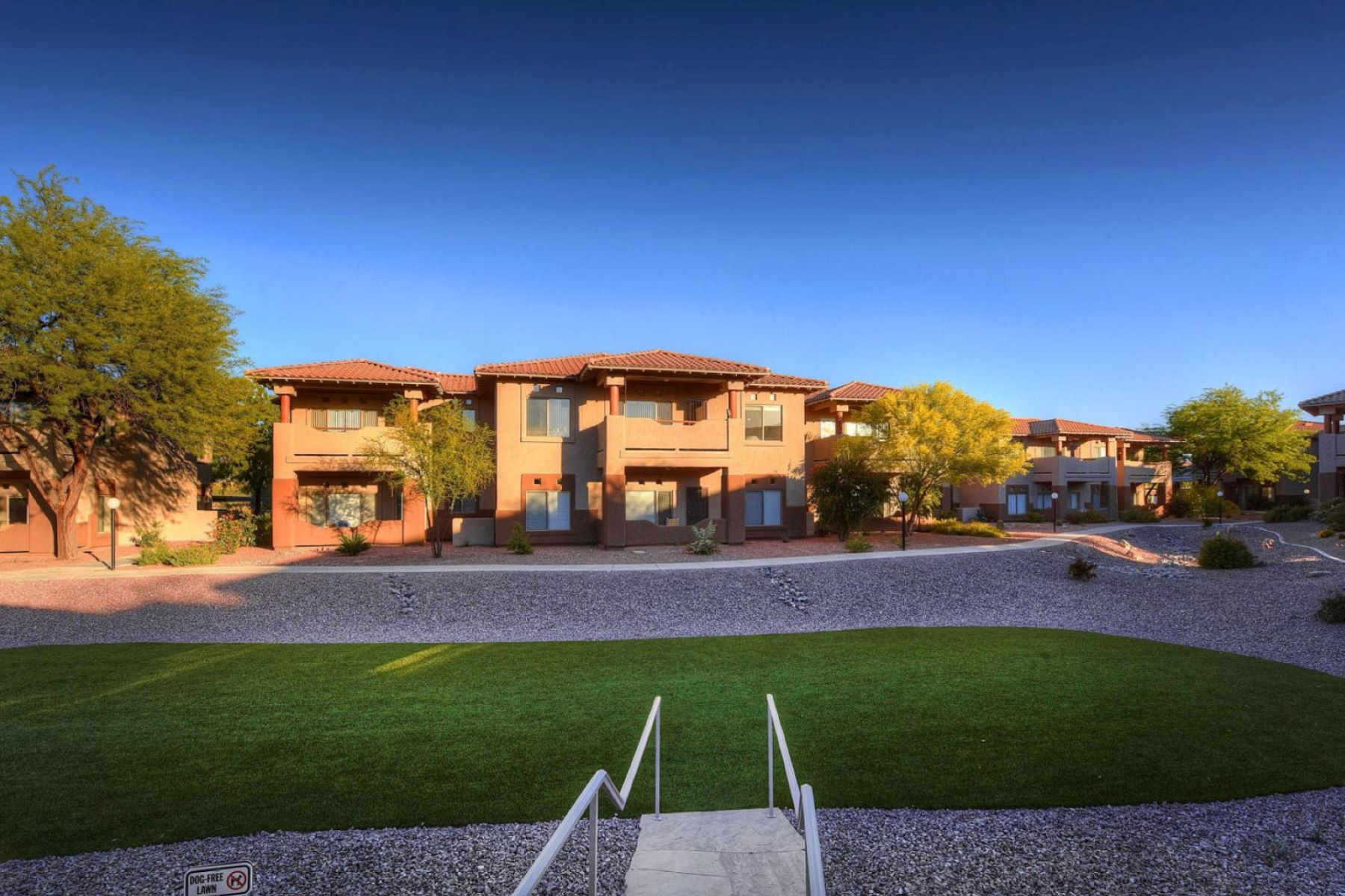Condominio per Vendita alle ore Vistoso Resort Casitas 655 W. Vistoso Highlands Drive #250 Oro Valley, Arizona, 85755 Stati Uniti