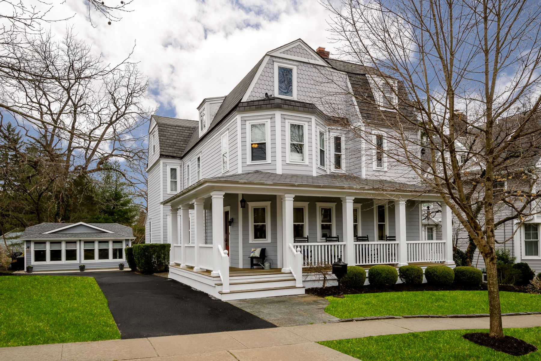 Property for Sale at In-town Perfection! 20 Murray Place, Princeton, New Jersey 08540 United States