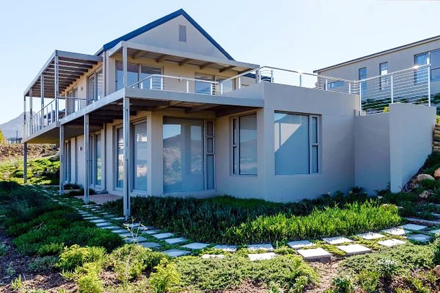 Single Family Homes por un Venta en Chapmans Bay Estate Noordhoek, Provincia Occidental Del Cabo 7975 Sudáfrica