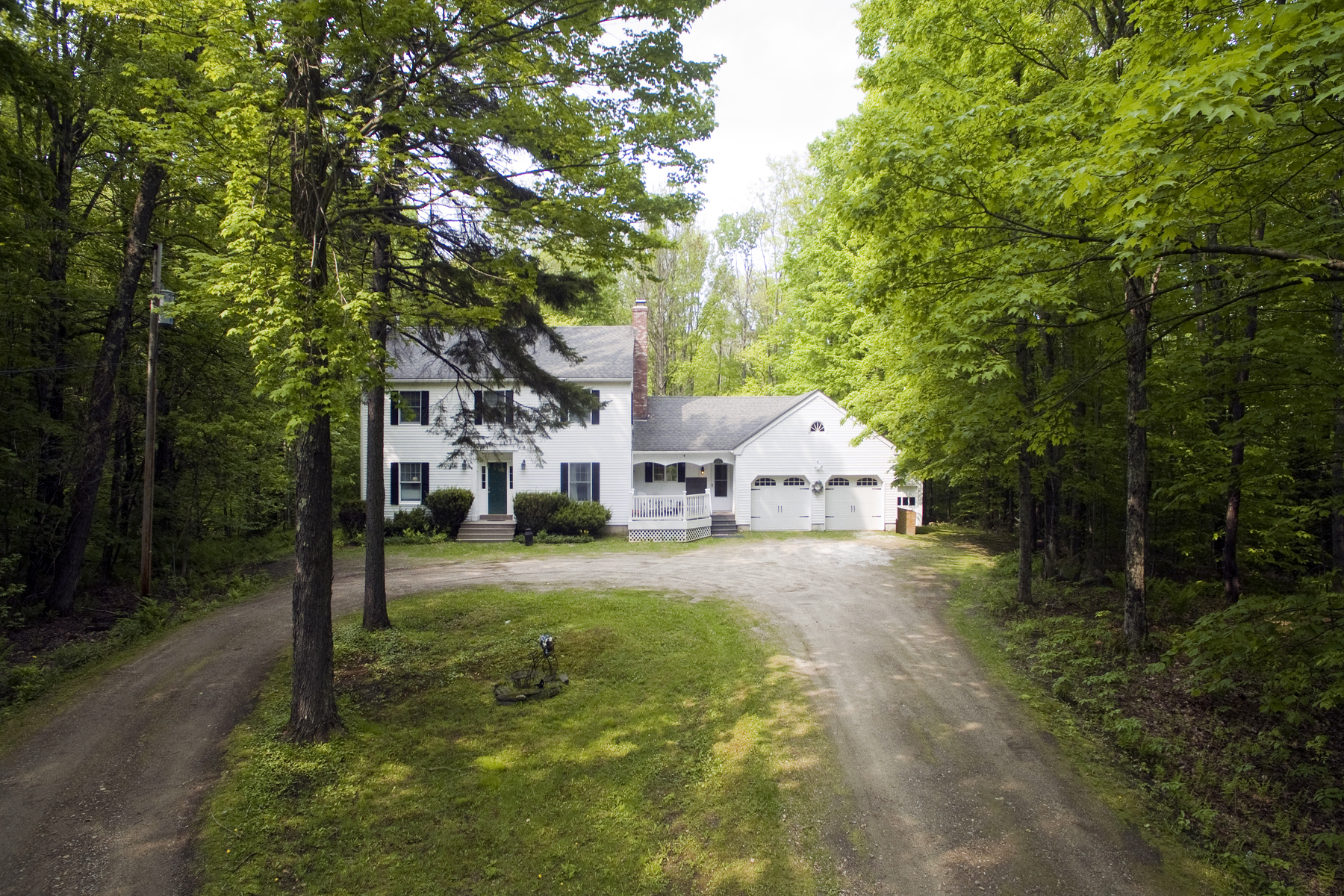 single family homes for Sale at Mountain Retreat in Killington 316 Currier Rd Killington, Vermont 05751 United States