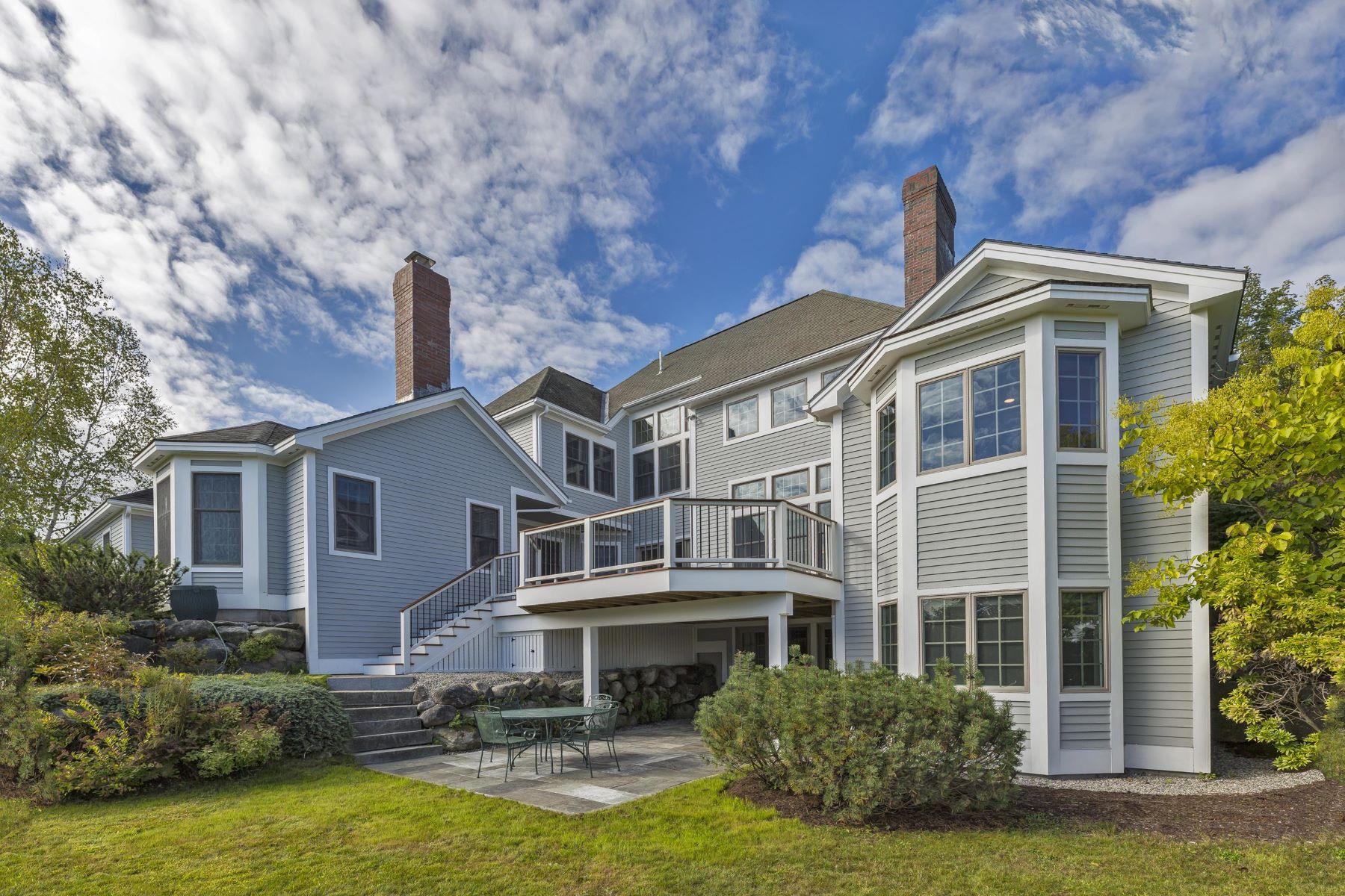 Single Family Homes 为 销售 在 68 Todd Farm Lane, New London 68 Todd Farm Ln, 新伦敦, 新罕布什尔州 03257 美国