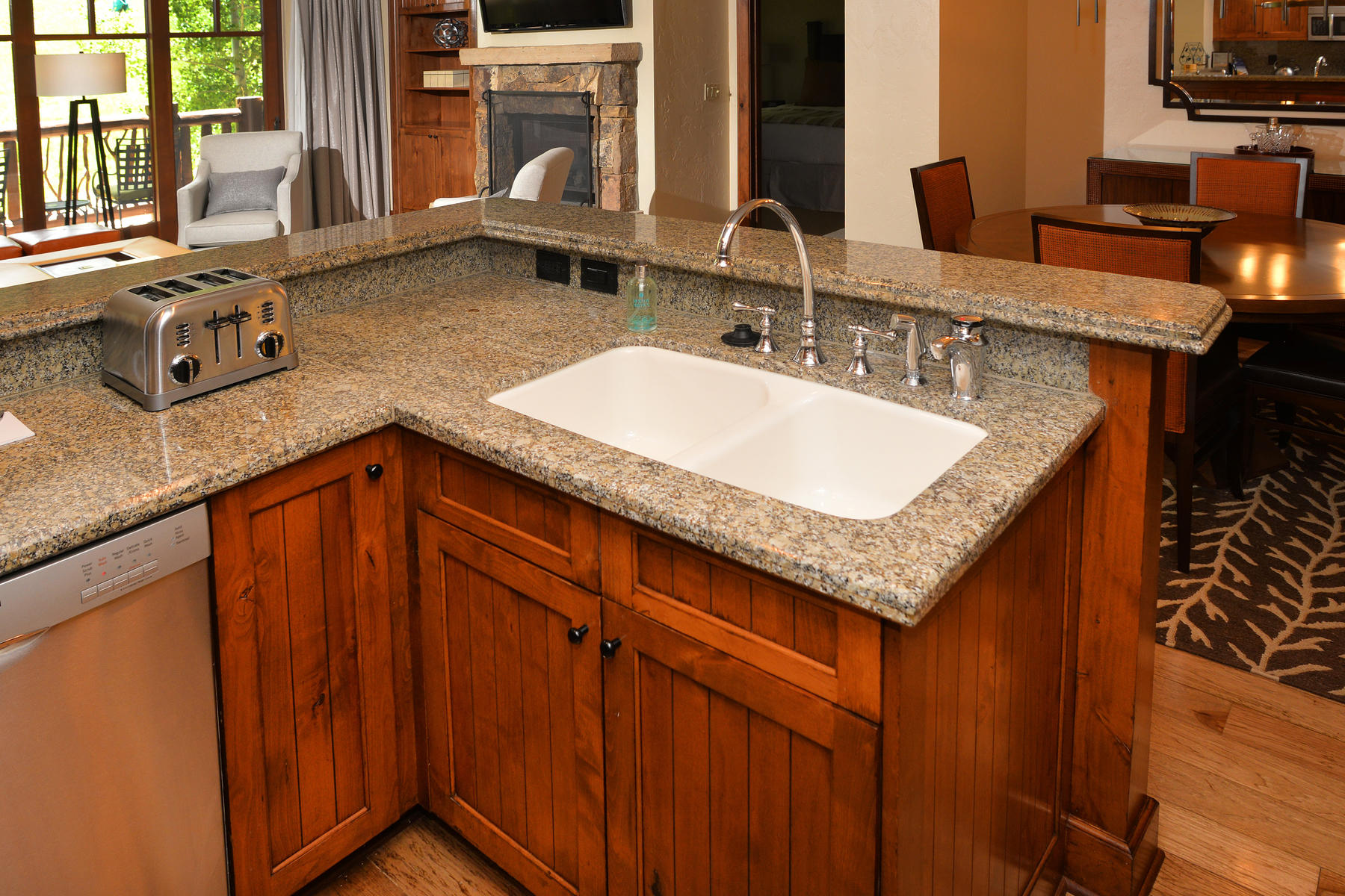 Additional photo for property listing at Bachelor Gulch Ski-in/Ski-out 100 Bachelor Ridge #3310-09 Avon, Colorado 81620 Estados Unidos