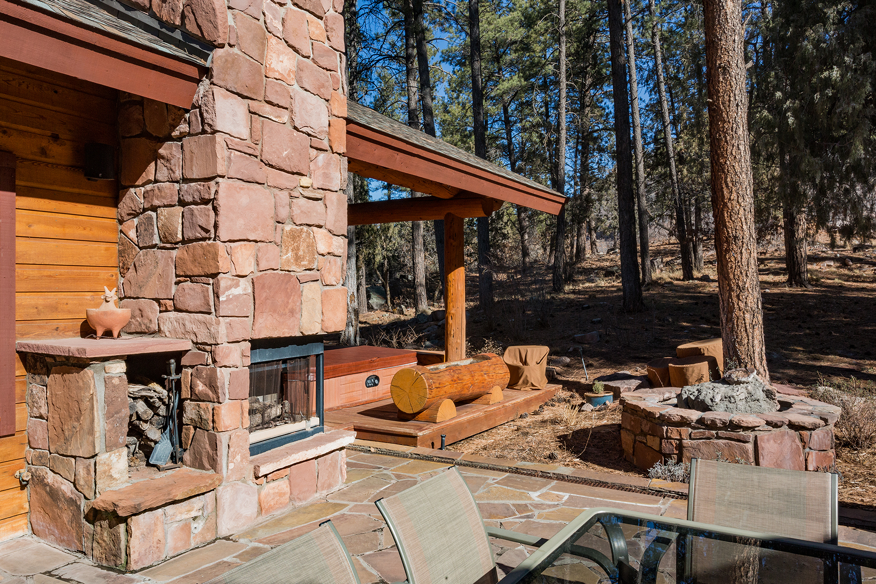 Additional photo for property listing at Skywater Ranch 6410 CR 250 Durango, Colorado 81301 United States