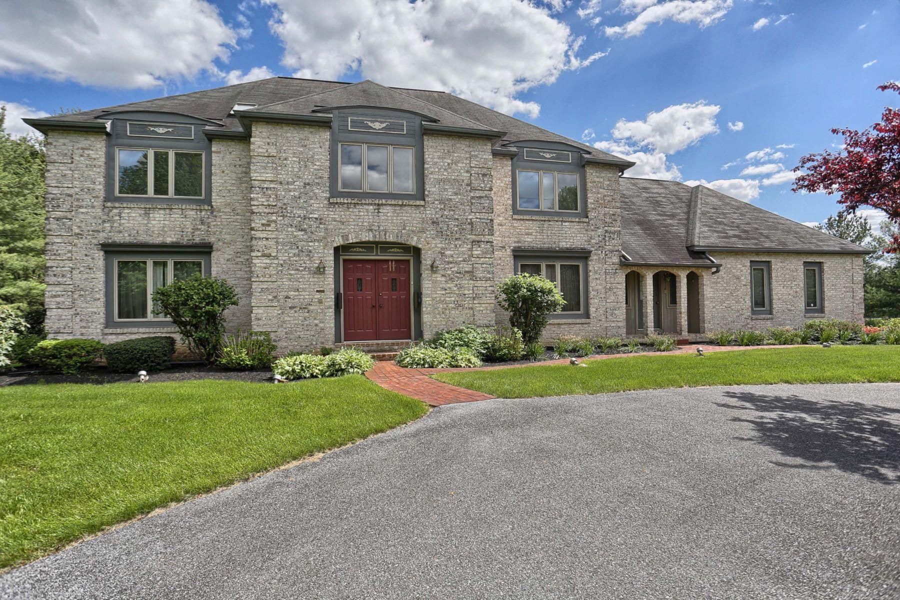 Single Family Home for Sale at 360 Sarsen Drive Lititz, Pennsylvania 17543 United States