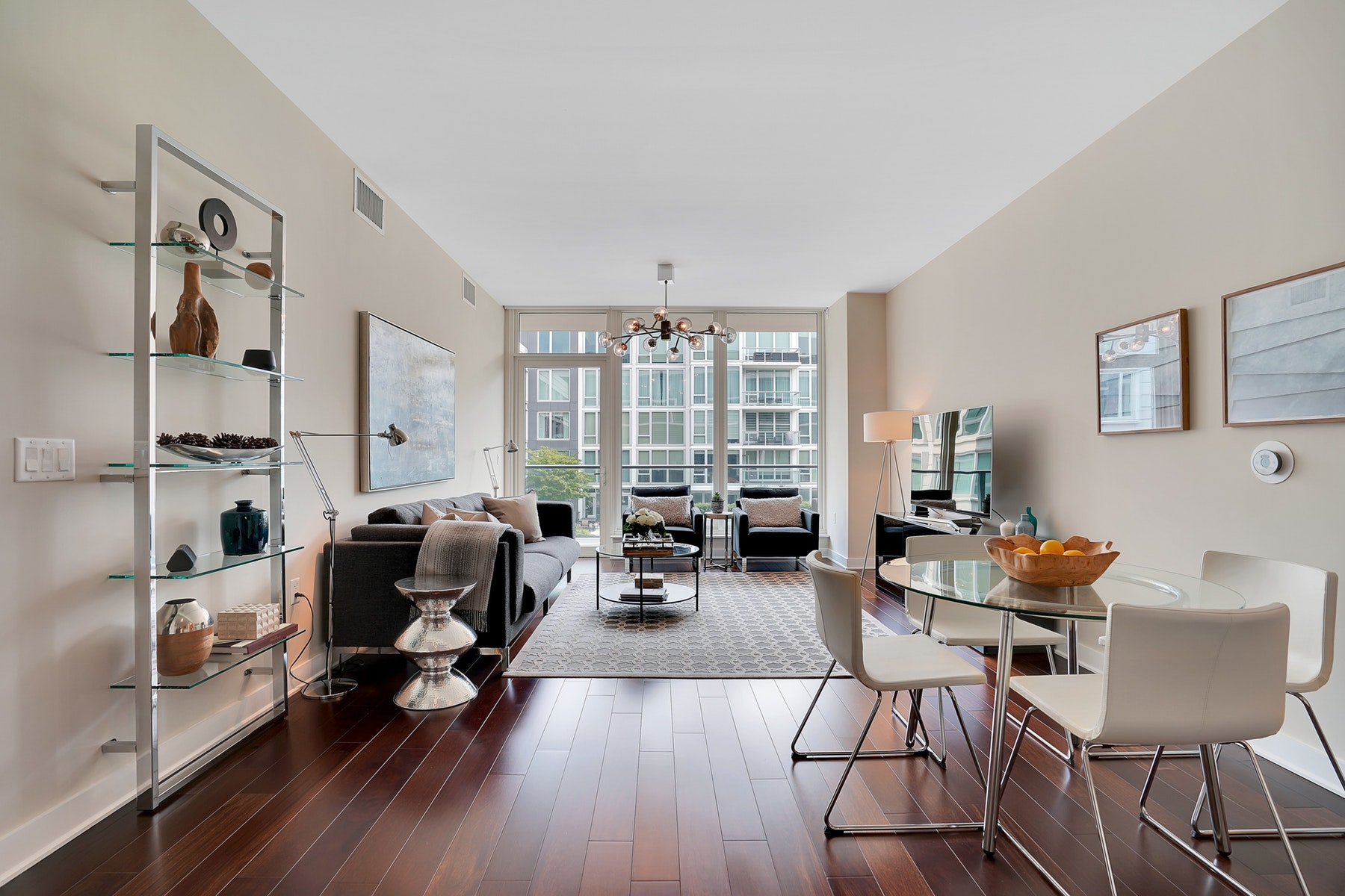 Apartments for Rent at Avenue Collection 1200 Avenue at Port Imperial #403, Weehawken, New Jersey 07086 United States