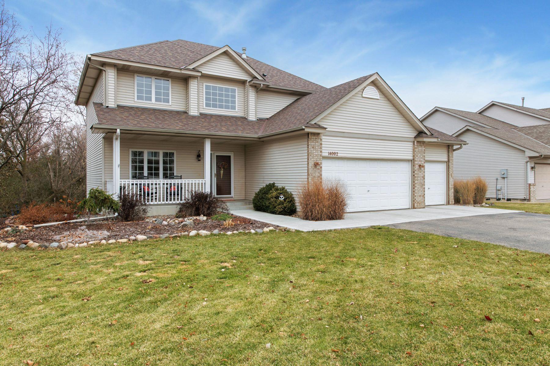 Single Family Homes für Verkauf beim Rosemount, Minnesota 55068 Vereinigte Staaten