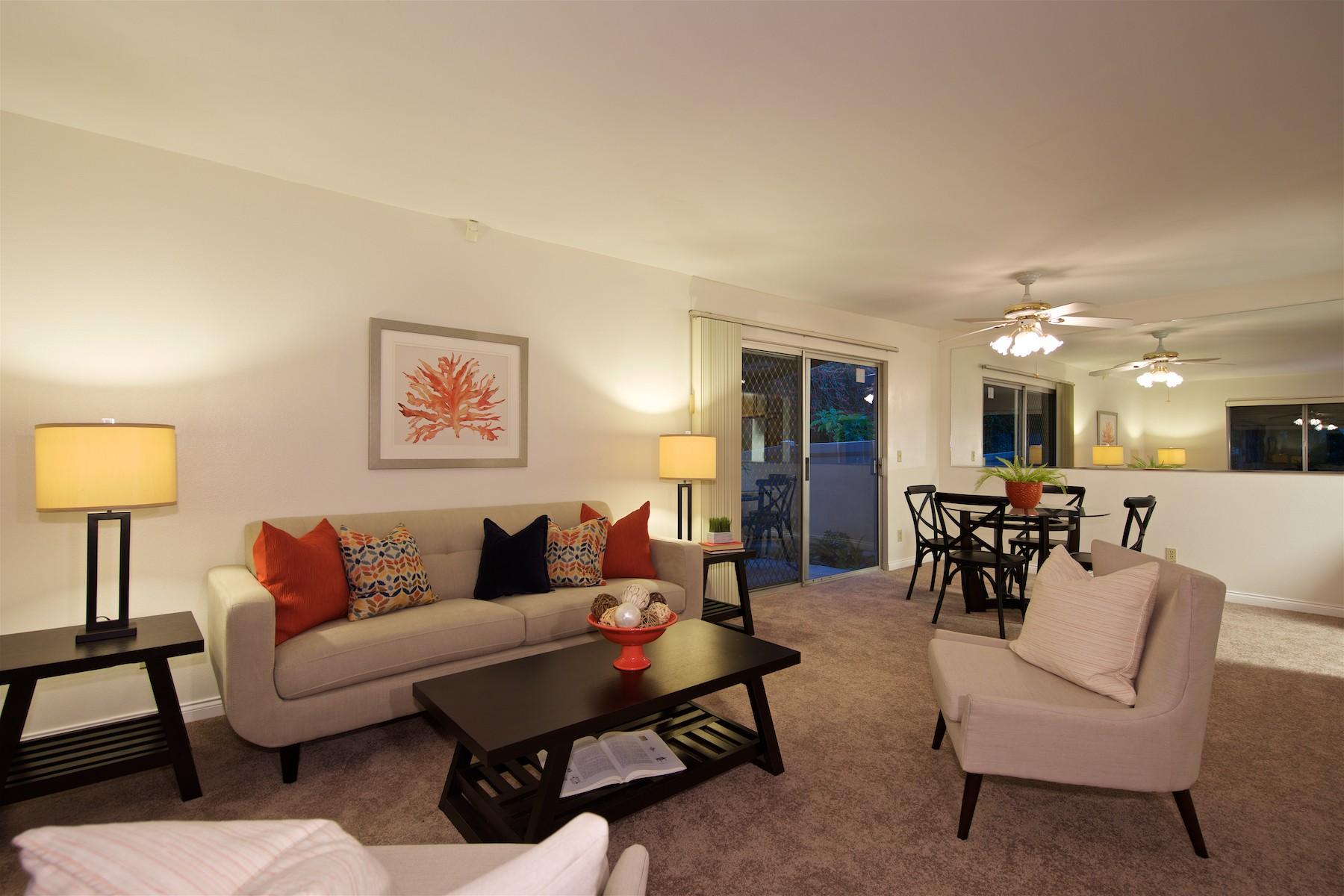 Appartement en copropriété pour l Vente à Belle Meade 1732 Belle Meade Rd Encinitas, Californie, 92037 États-Unis