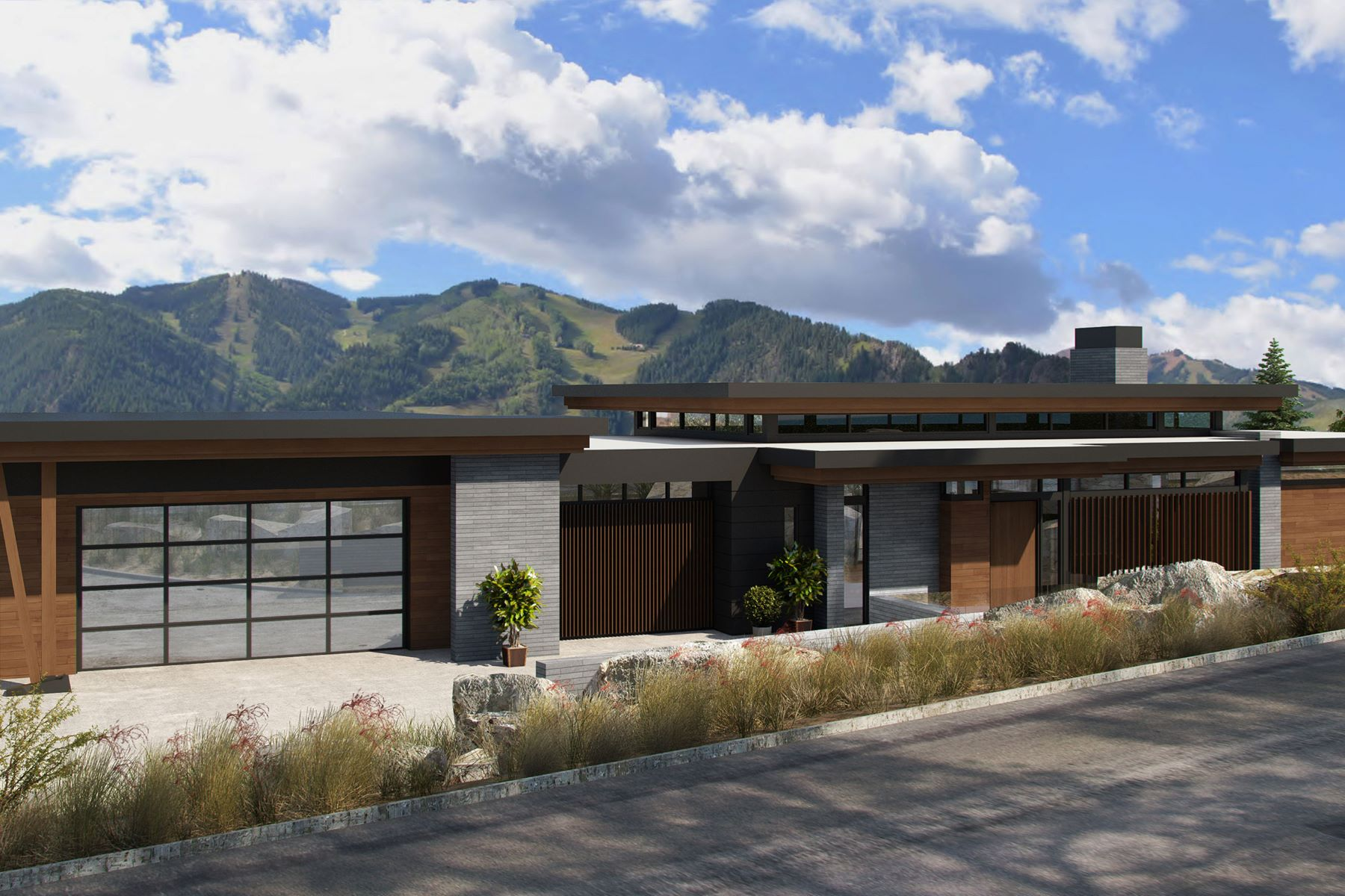 Single Family Homes for Sale at The Pinnacle of Red Mountain 12 Salvation Circle Aspen, Colorado 81611 United States