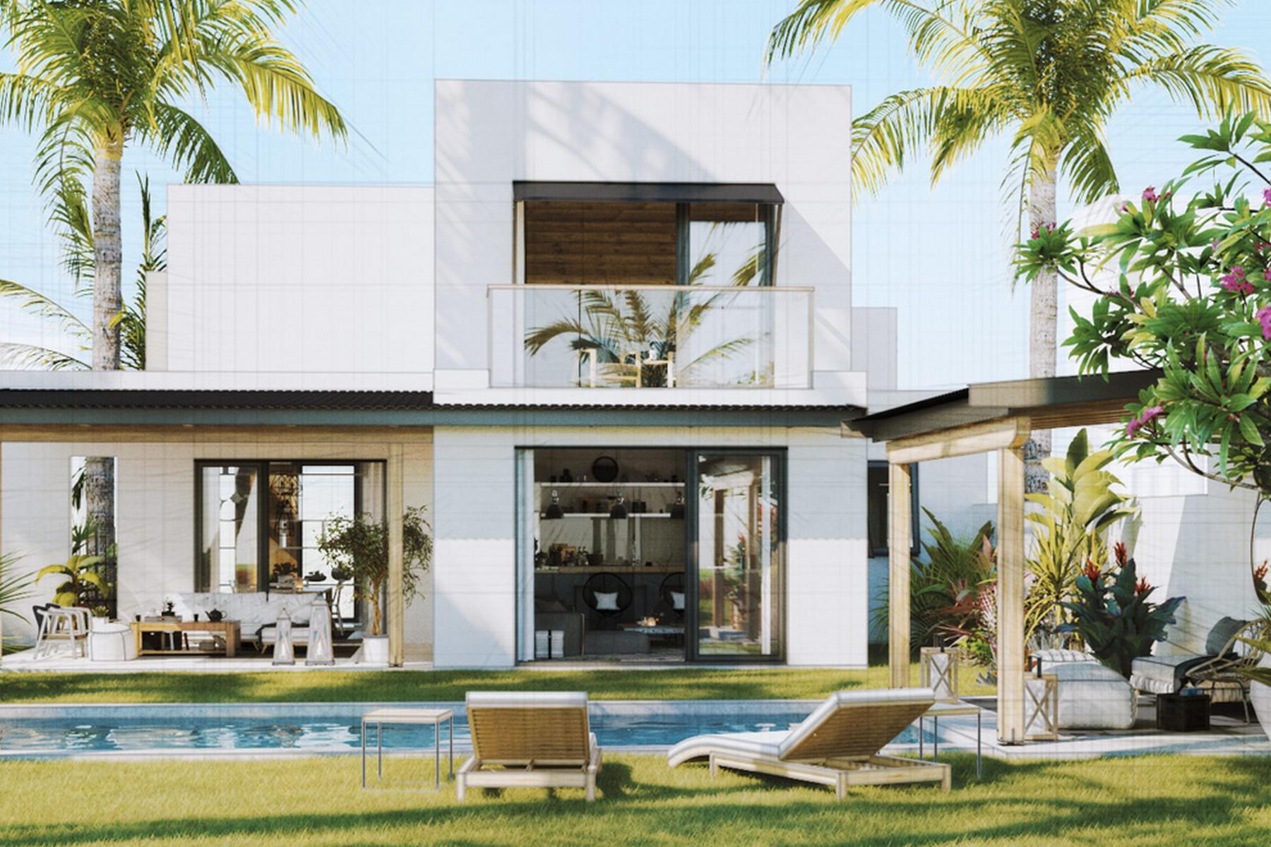 дуплекс для того Продажа на Ennéa Villa - Azuri Roches Noires, Riviere Du Rempart, Маврикий
