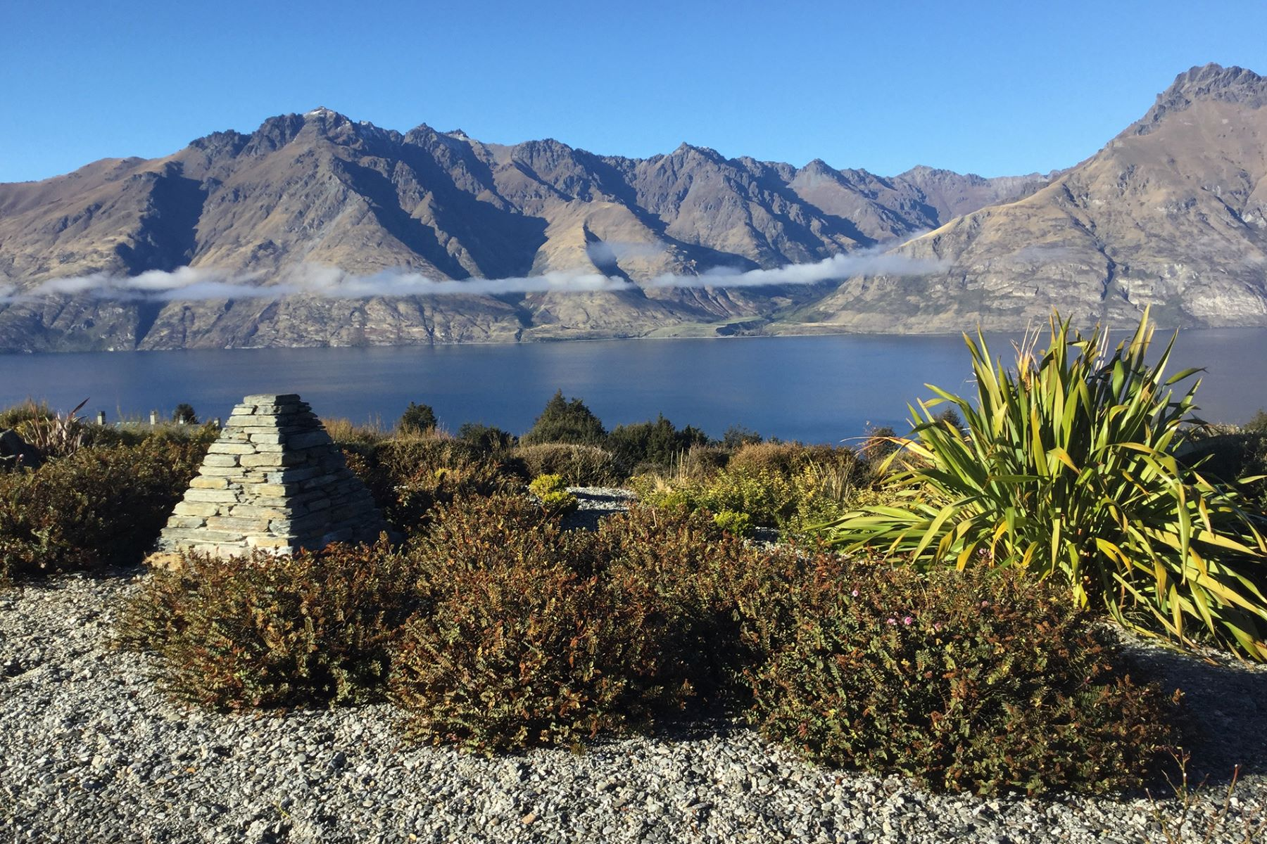 Other Residential for Sale at 6 Bracken Track 6 Bracken Track Closeburn Station Queenstown, Otago, 9348 New Zealand