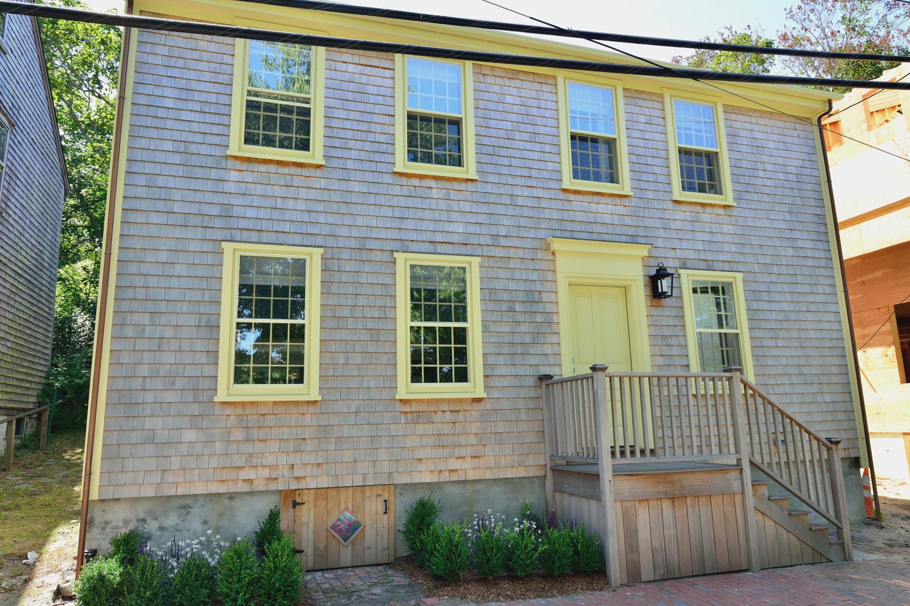 Satılık Mülk Nantucket