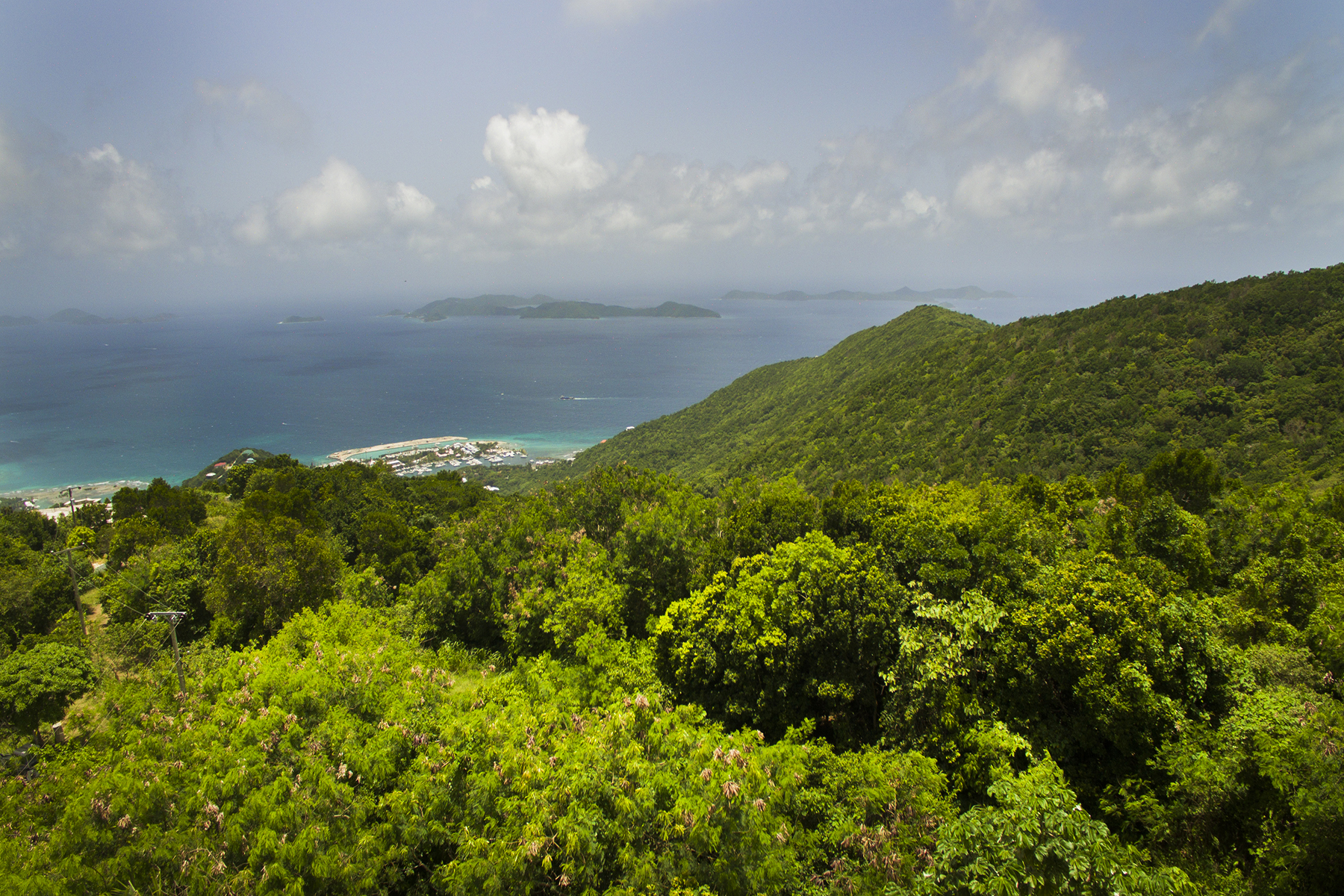 أراضي للـ Sale في Sage Land Sage Mountain, Tortola British Virgin Islands