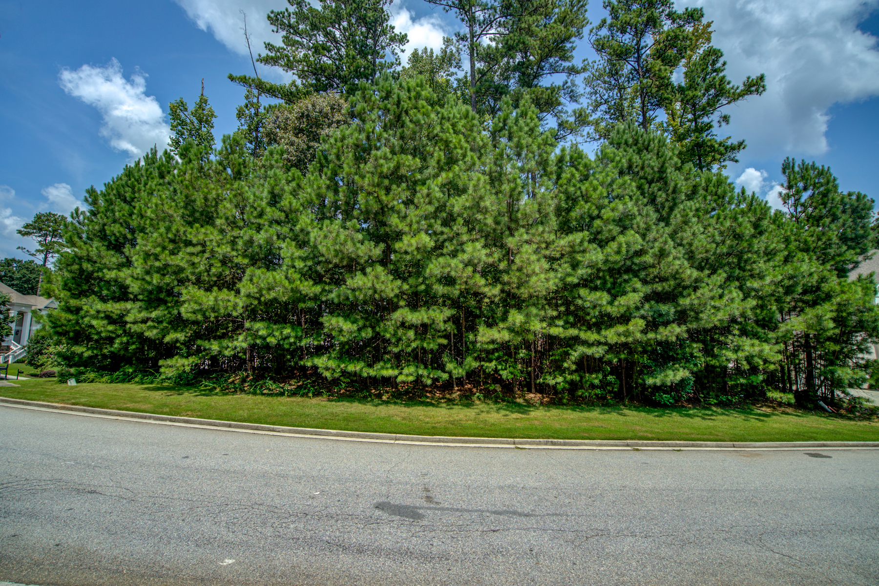Land for Sale at Homesite In Exclusive Gated Community 4051 Annecy Street Atlanta, Georgia 30331 United States