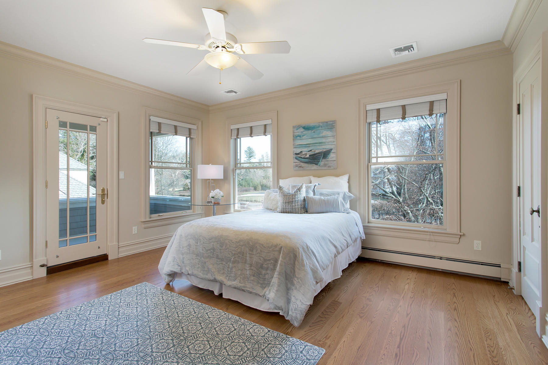 Additional photo for property listing at Extraordinary Character Is Timeless 5 A Buttonwood Ln E Rumson, New Jersey 07760 United States