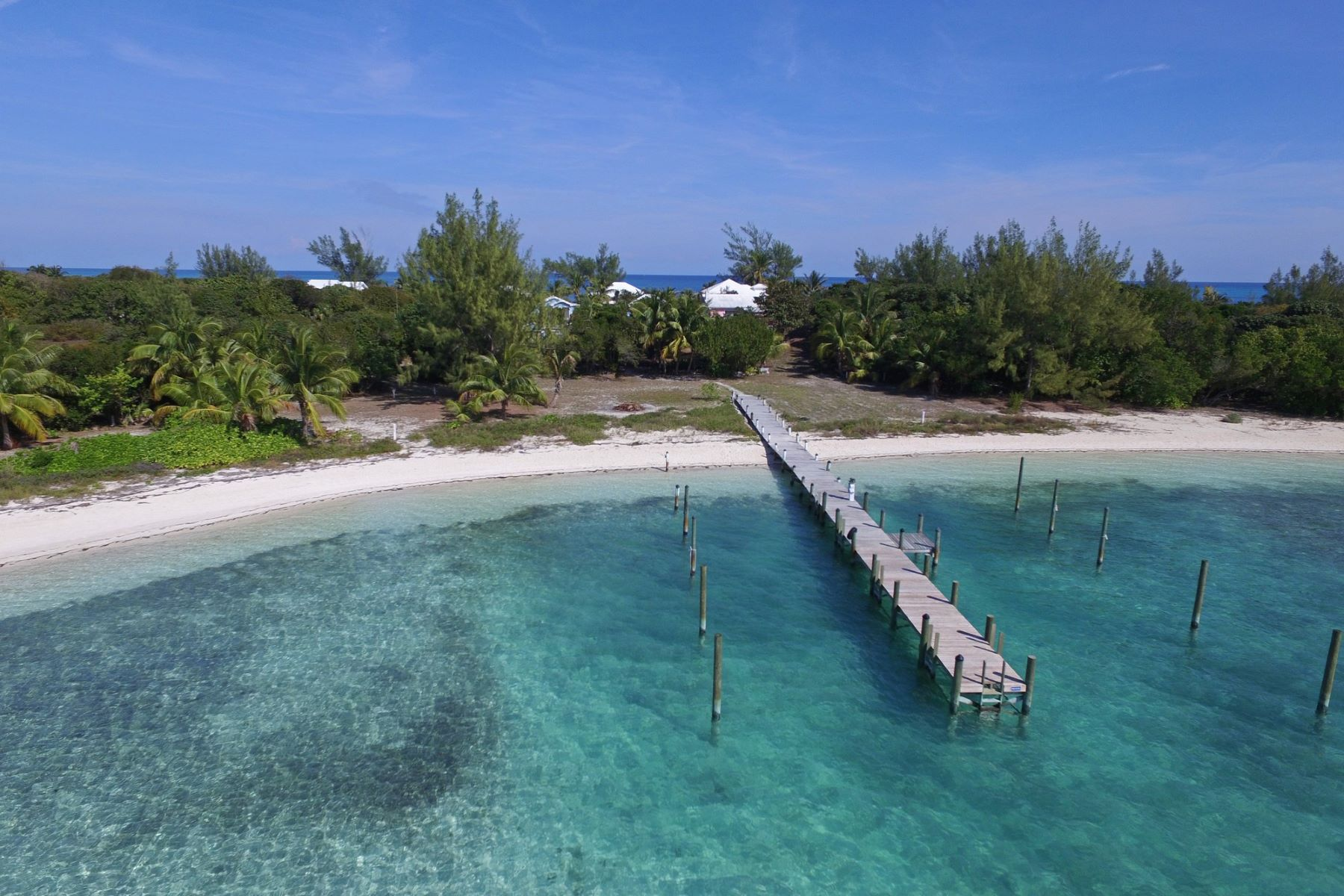 Single Family Home for Sale at Coco Bay Cottages Sea-to-Sea Estate Green Turtle Cay, Abaco, Bahamas